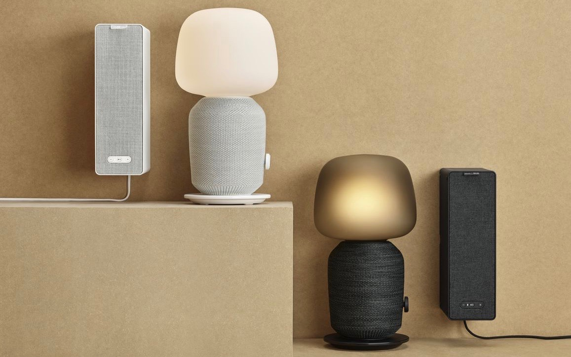 Sonos Ikea Speakers Coming This August Starting At 99