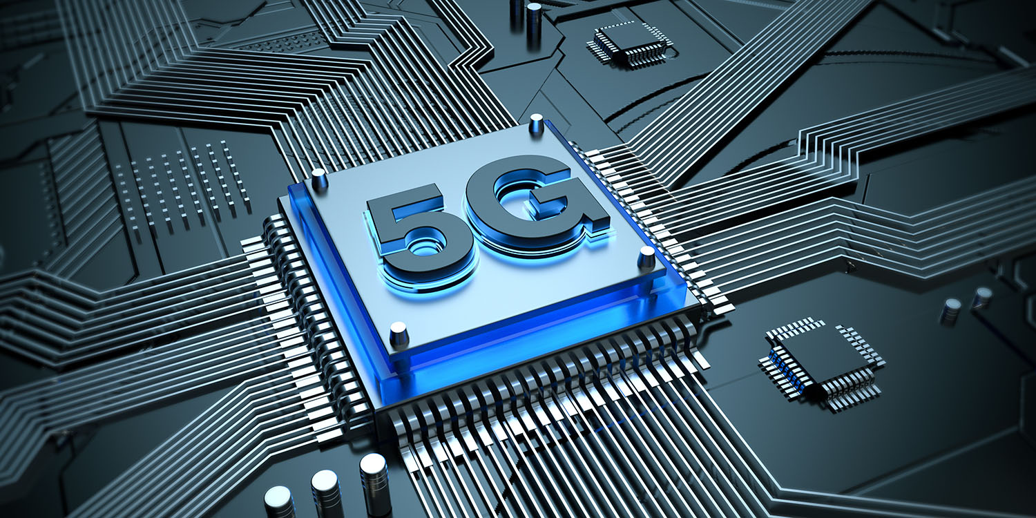 companies that make 5g chips