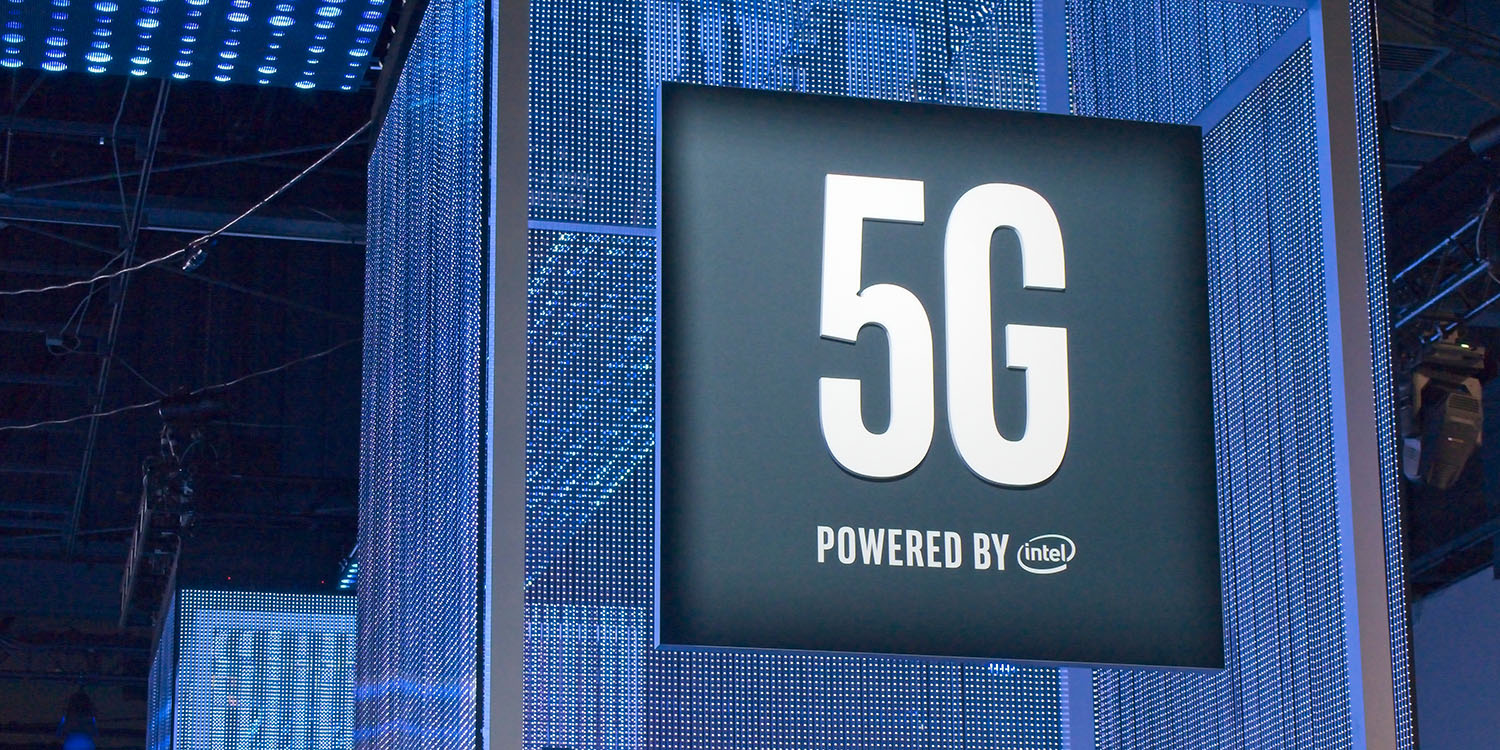 Apple poached Intel's lead 5G engineer in February to expand its own smartphone modem team