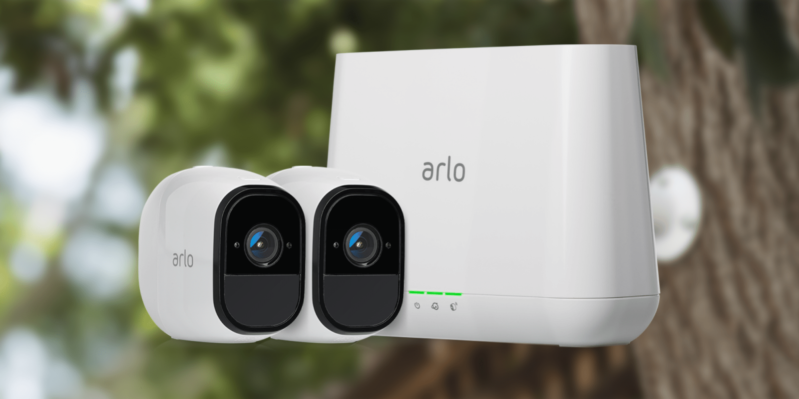 Arlo begins rolling out HomeKit support for Pro and Pro 2 smart cameras