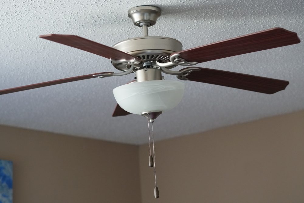 Review: HomeKit ceiling fan? Lutron is the best retrofit