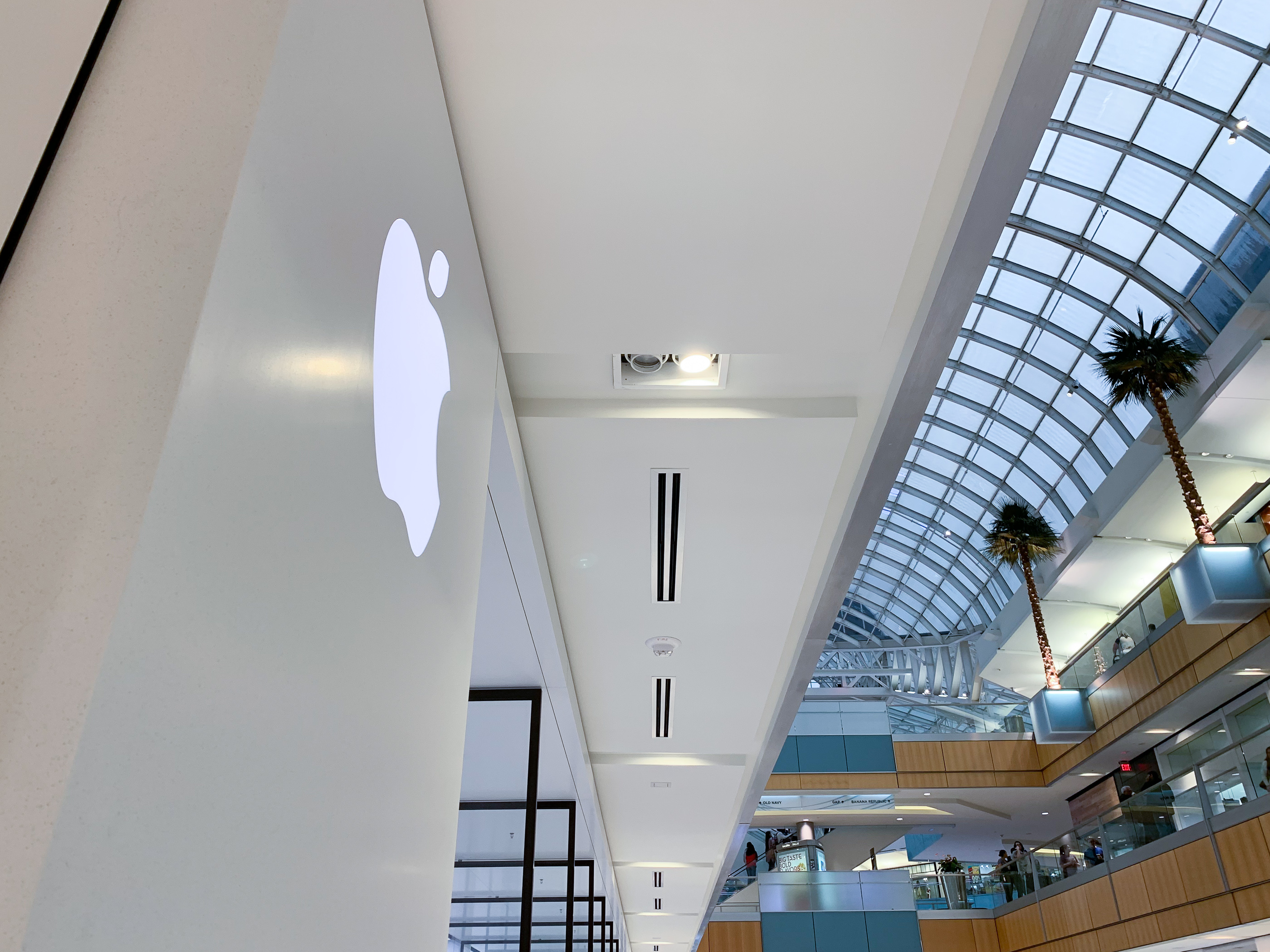 Apple Galleria Dallas