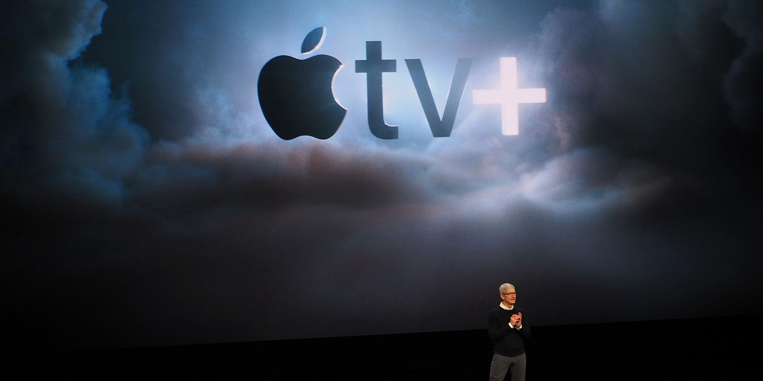 Report: Apple's original content spending hits $6 billion, Apple TV+ launching 'within next 2 months'
