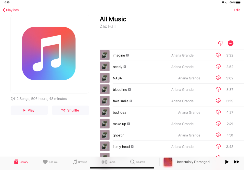 With Music for macOS coming soon, legacy iTunes features