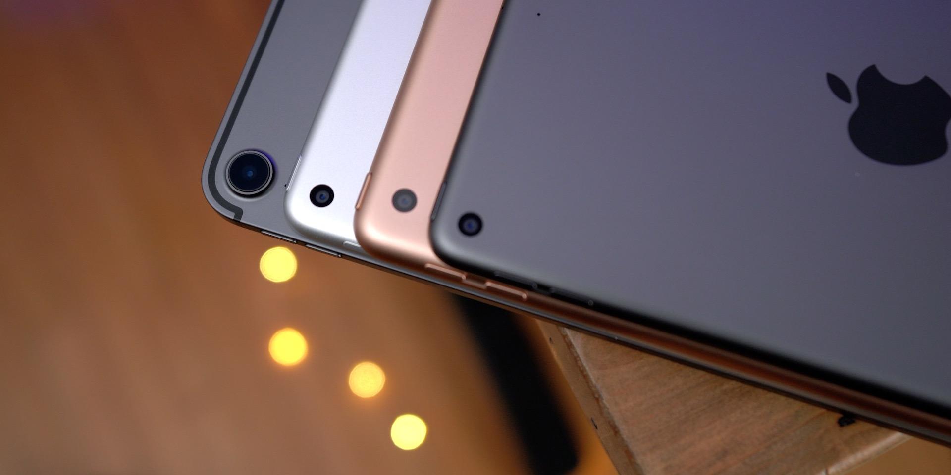 iOS 13 features ipad