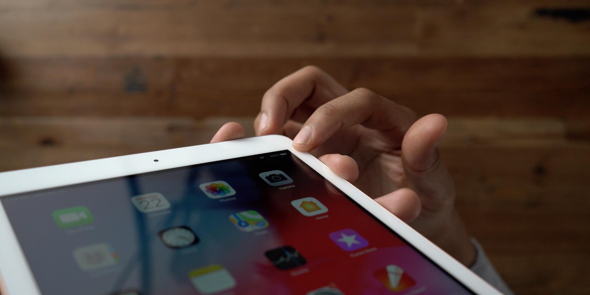 Which iPad Should You Buy? iPad 2018 Air Gap