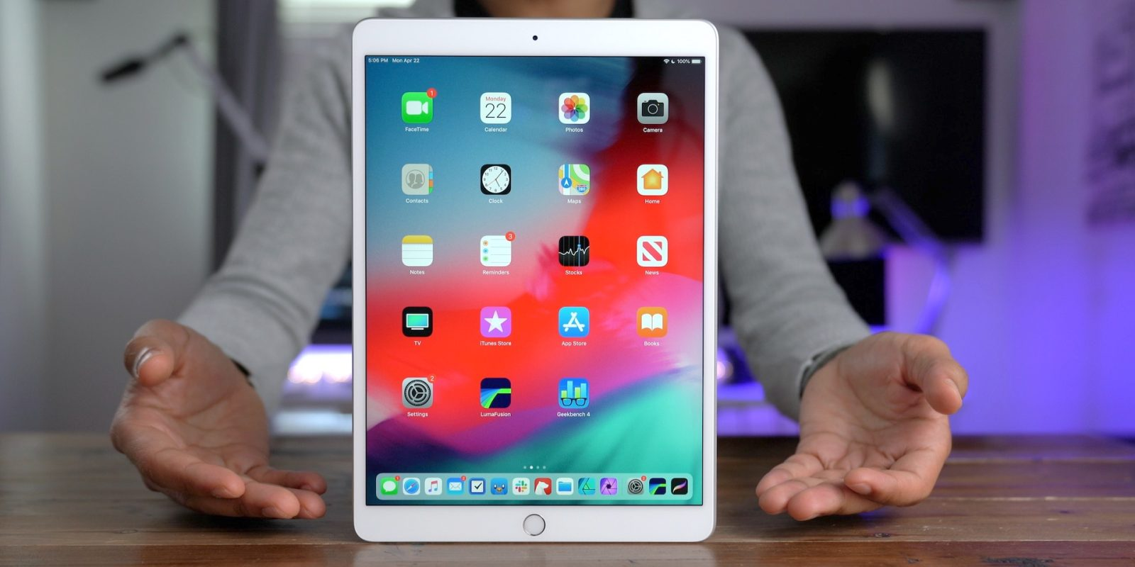 Thursday deals: $99 off iPad Air, new all-time low for AirPods Pro, more