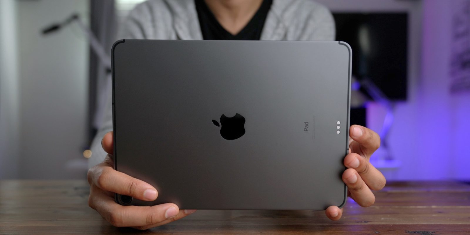 Early iPad Pro Black Friday deals $249 off, Apple Watch Series 5 hits new low, more