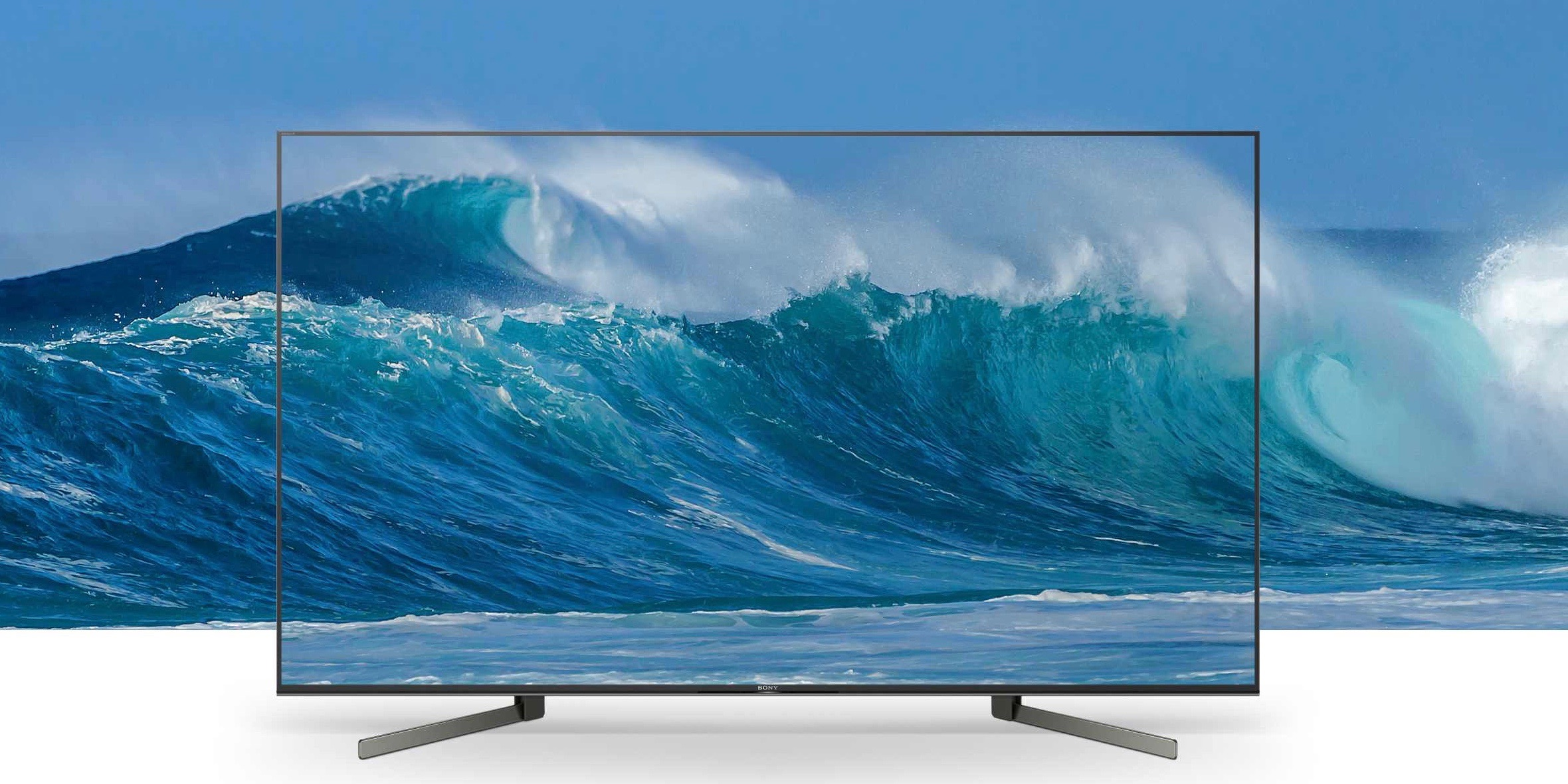 Sony launching first new 4K TVs to gain AirPlay 2 and HomeKit from