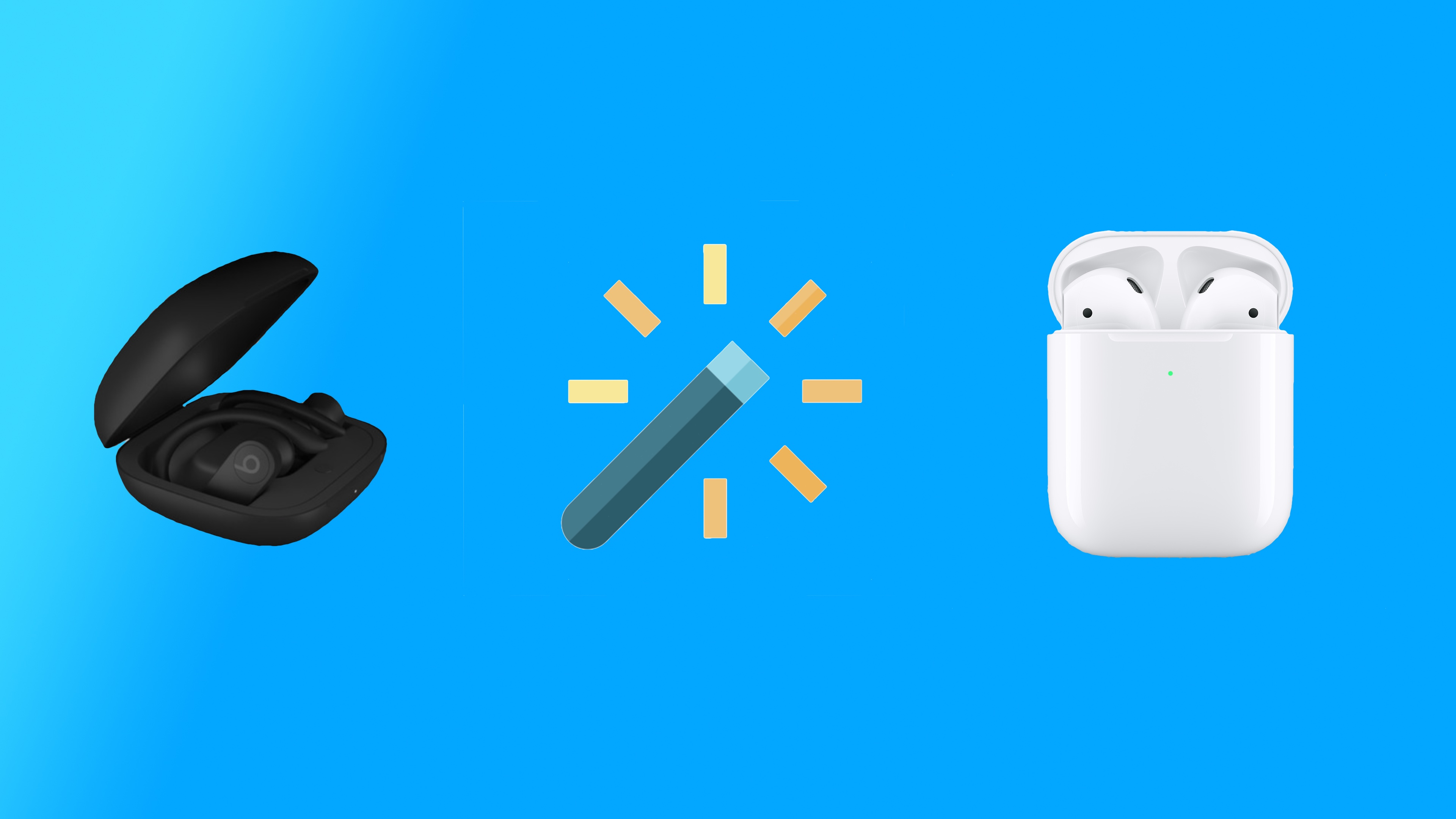 ToothFairy app for AirPods control on Mac updated with new icons and more ahead of Powerbeats Pro
