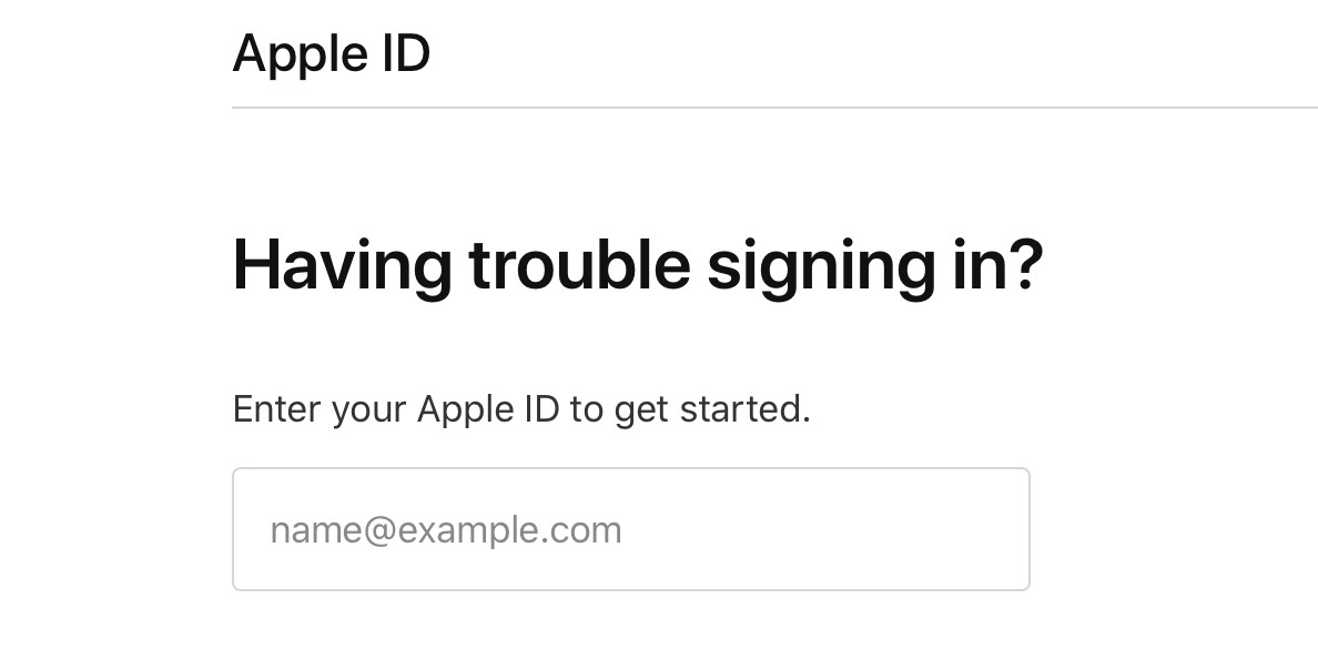 How to unlock a disabled Apple ID - 9to5Mac