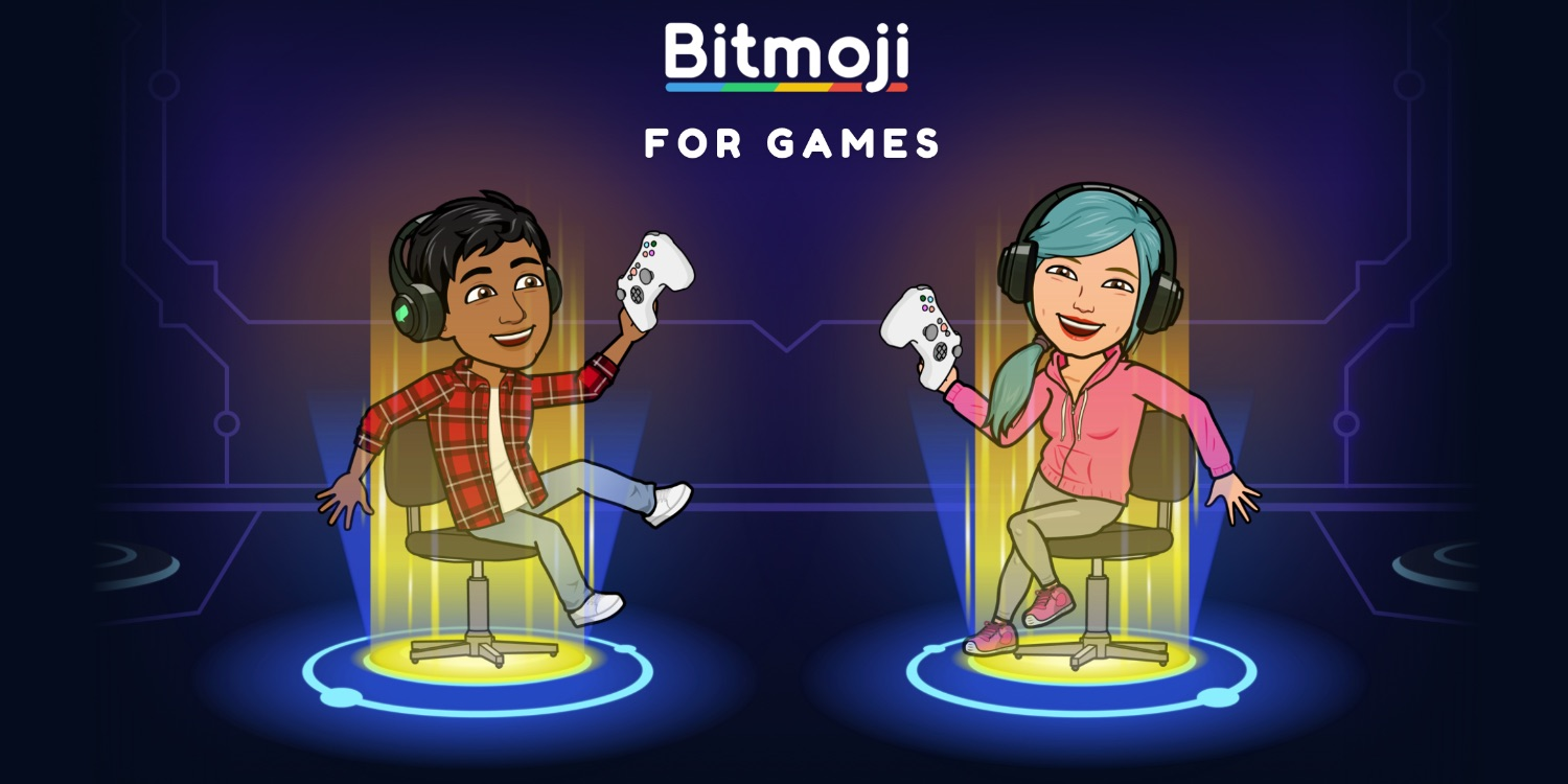 Snap launches Bitmoji for Games SDK for any platform - 9to5Mac