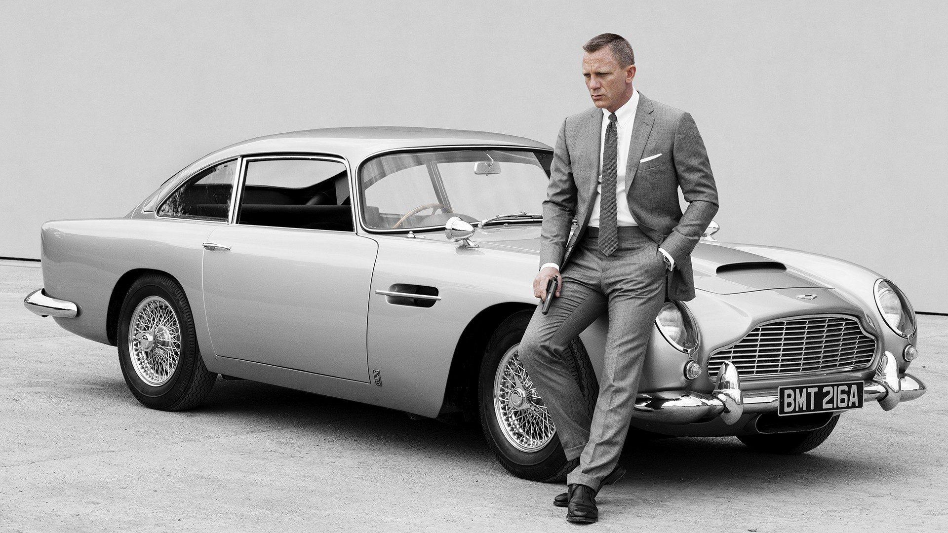 James Bond Erster Film