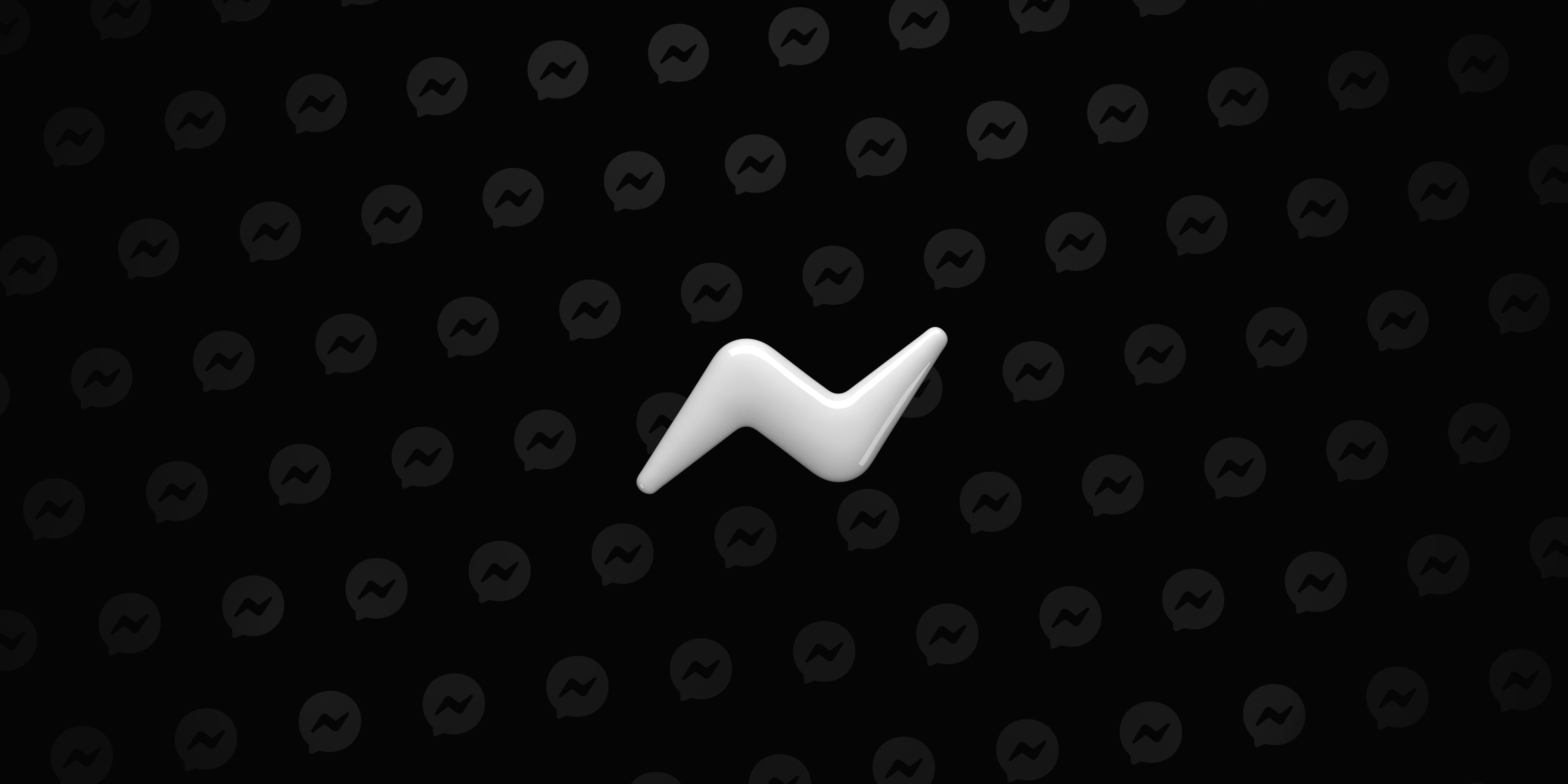Facebook Messenger's Dark Mode setting on iOS now rolling out to everyone