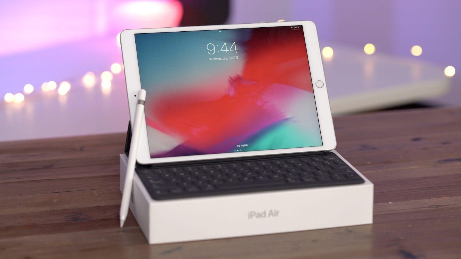 iPad Air 3 review: Semi-Pro [Video] - 9to5Mac