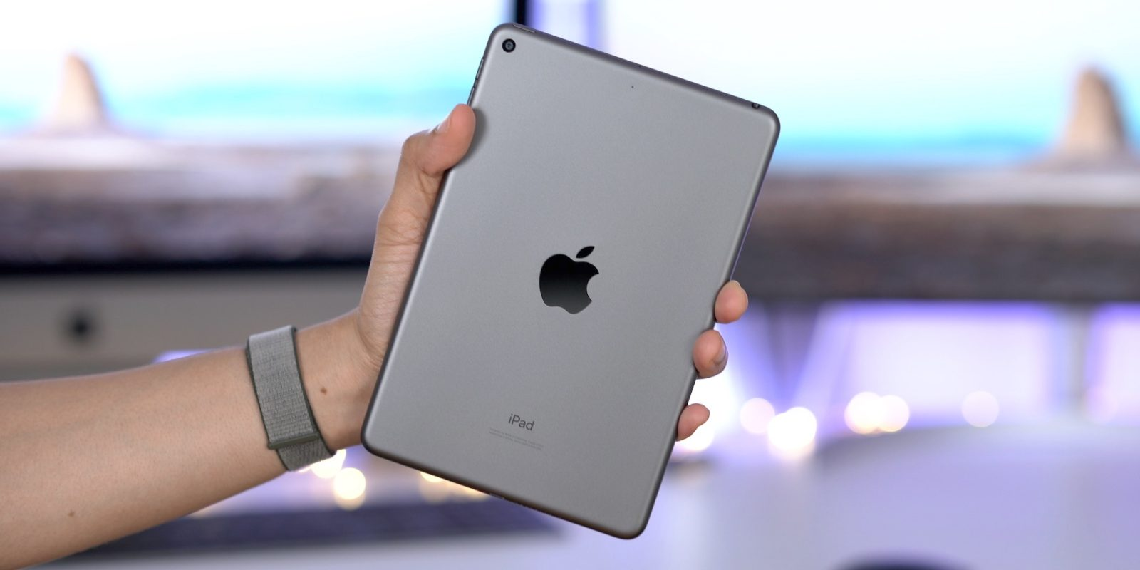 iPad mini 5 deals, SanDisk storage sale, and elago's AirPods case are in Tuesday's best offers