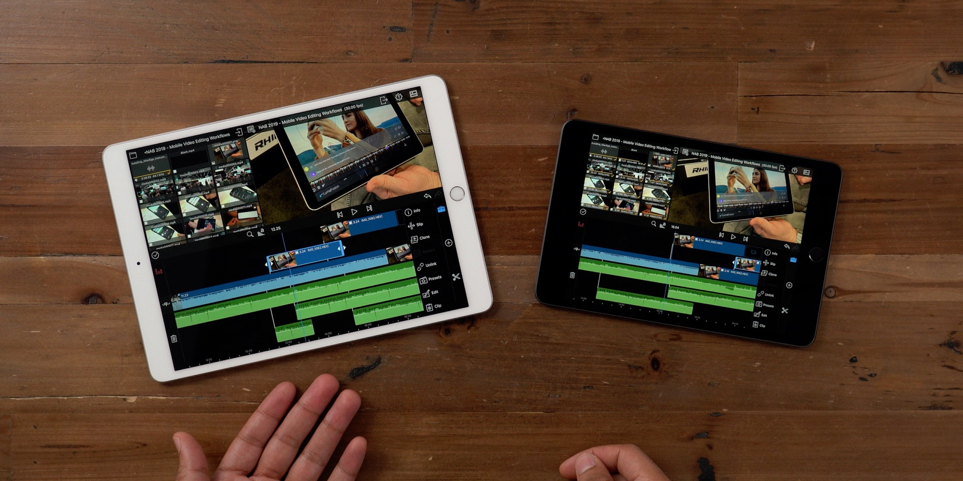iPad mini 5 review: when portability is what's most