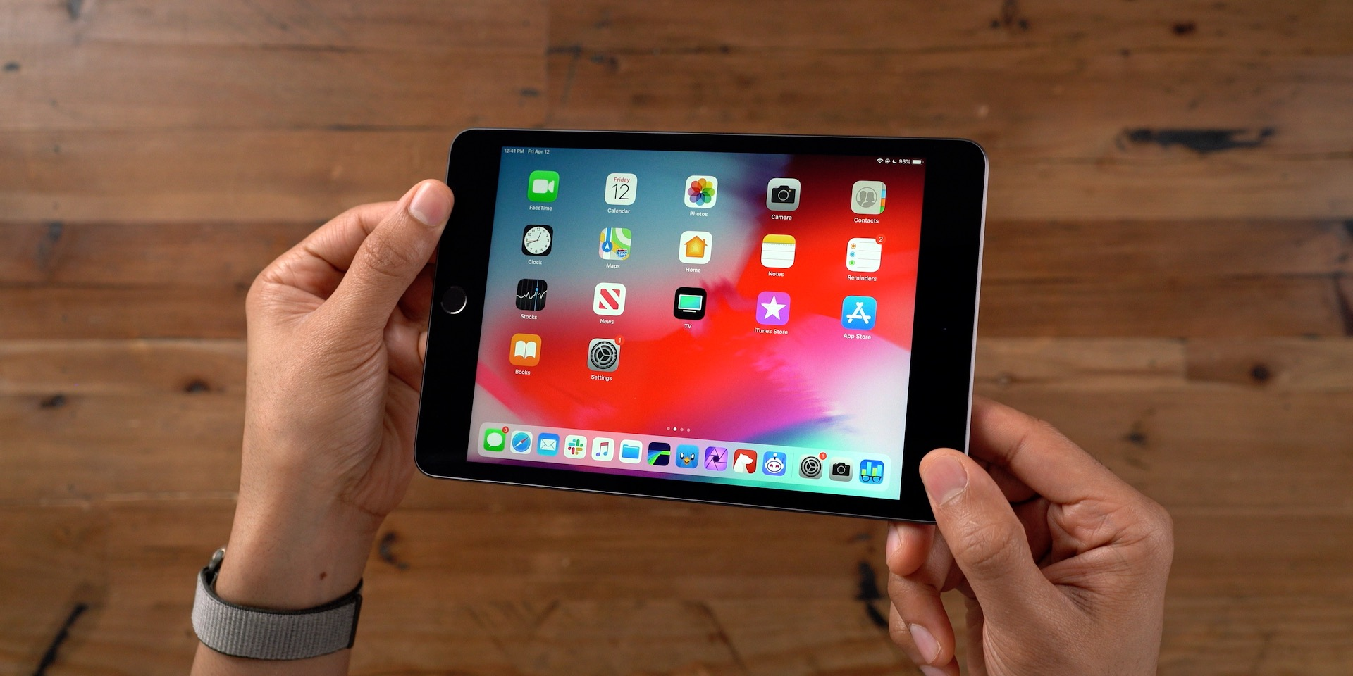 iPad mini 5 review: when portability is what's most important - 9to5Mac
