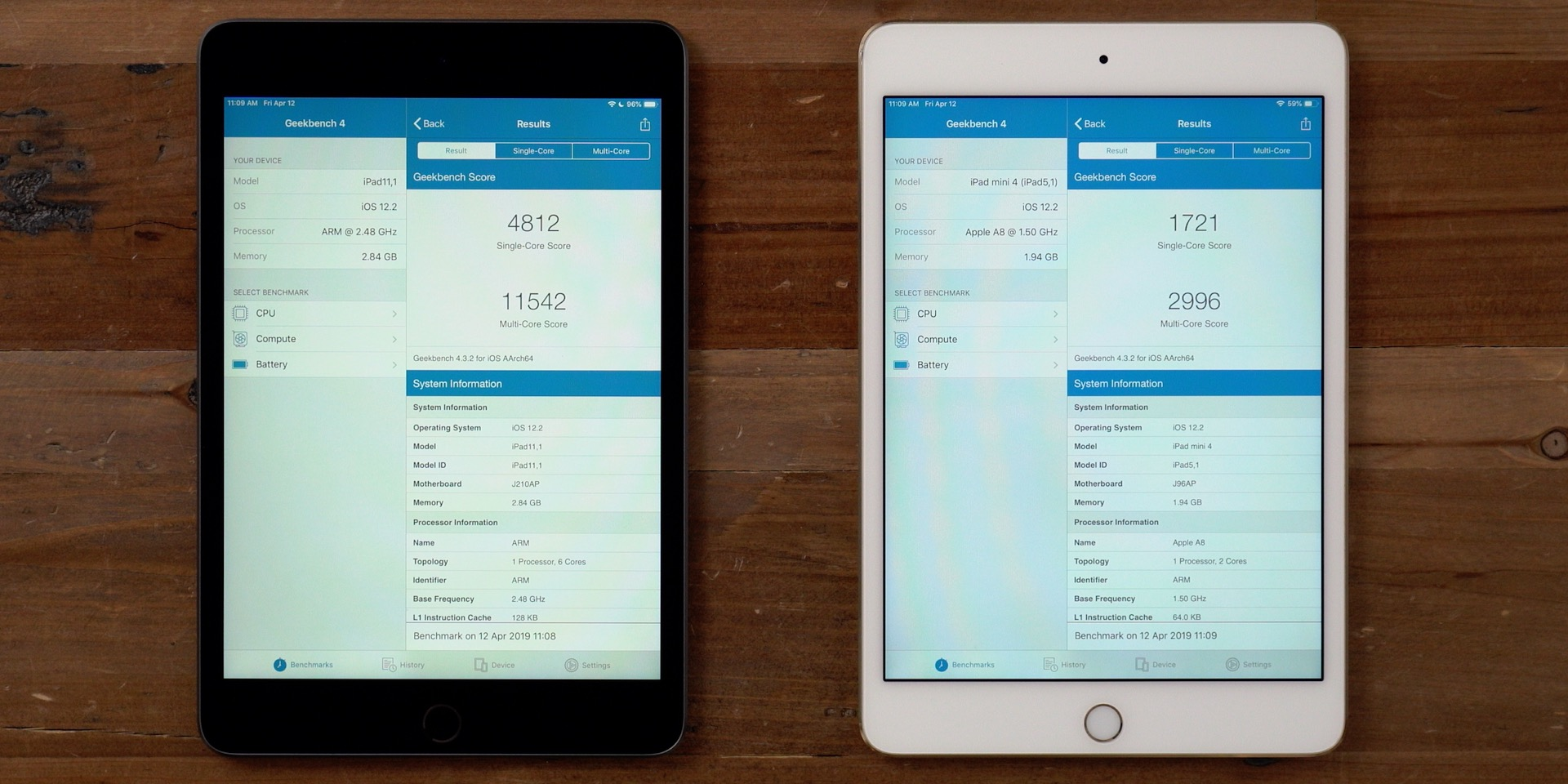 Ipad Mini 5 Review When Portability Is Whats Most Important 9to5mac