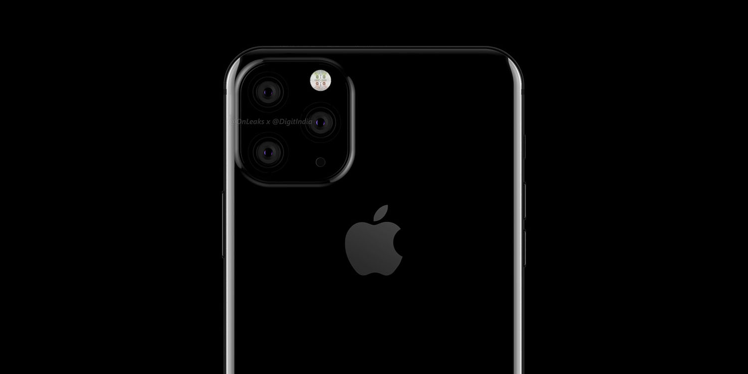 iPhone 11: Rumors, Features, Release Date, Price, etc  - 9to5Mac