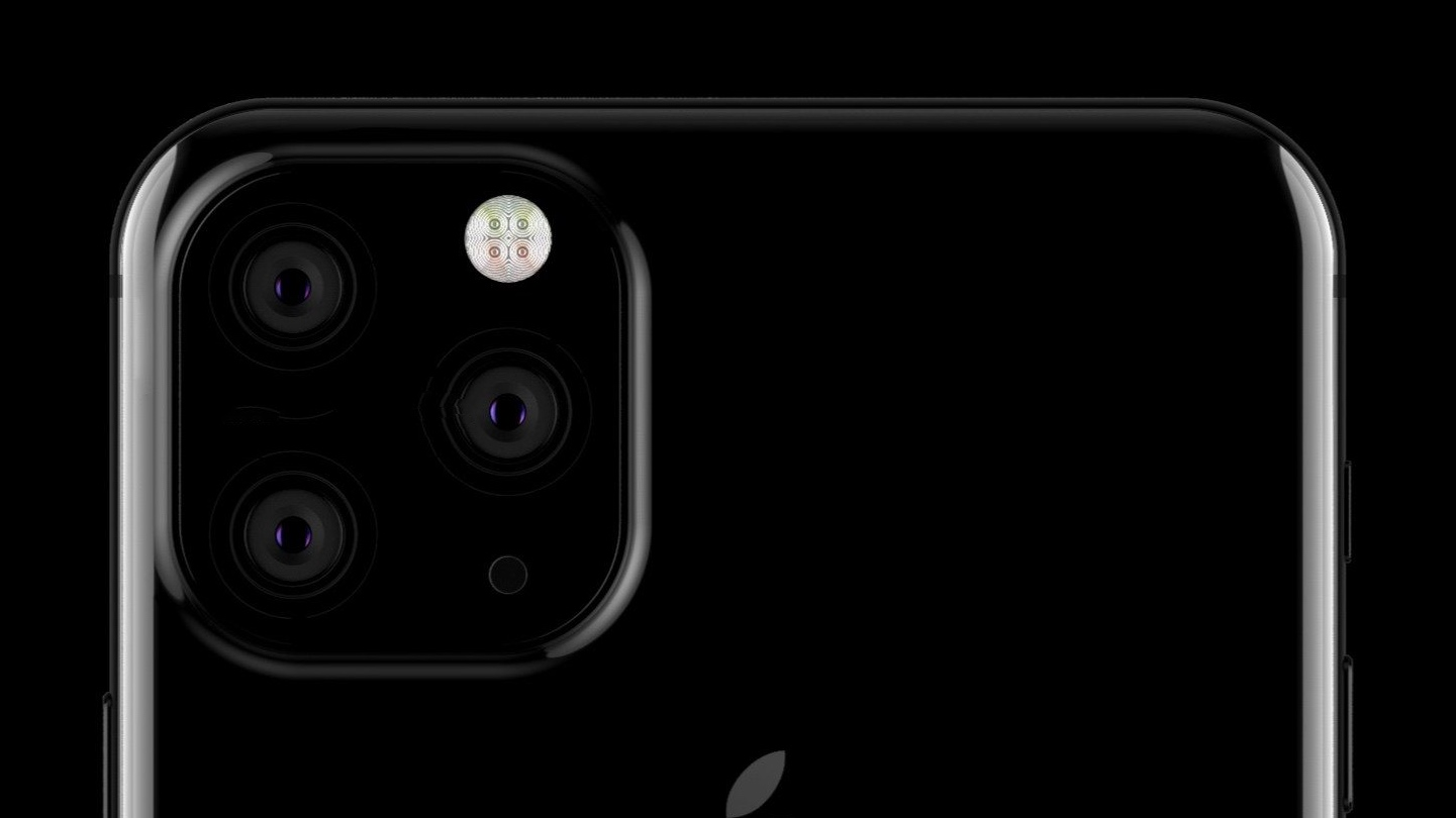 Kuo: Apple upgrading front camera in 2019 iPhones to 12 megapixels, ultra-wide lens 'inconspicuous' thanks to new coating