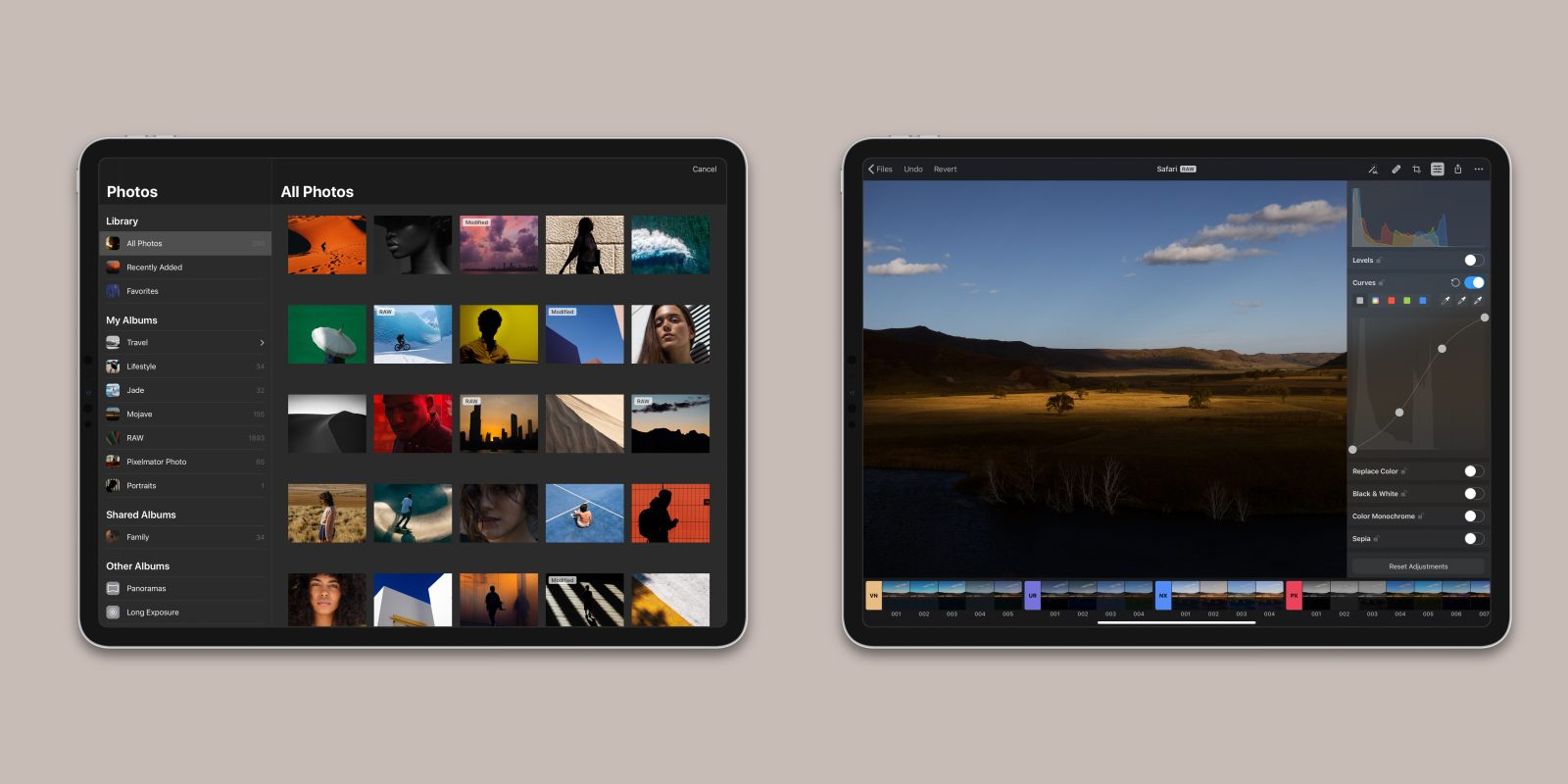 Pixelmator Photo now available for iPad - 9to5Mac