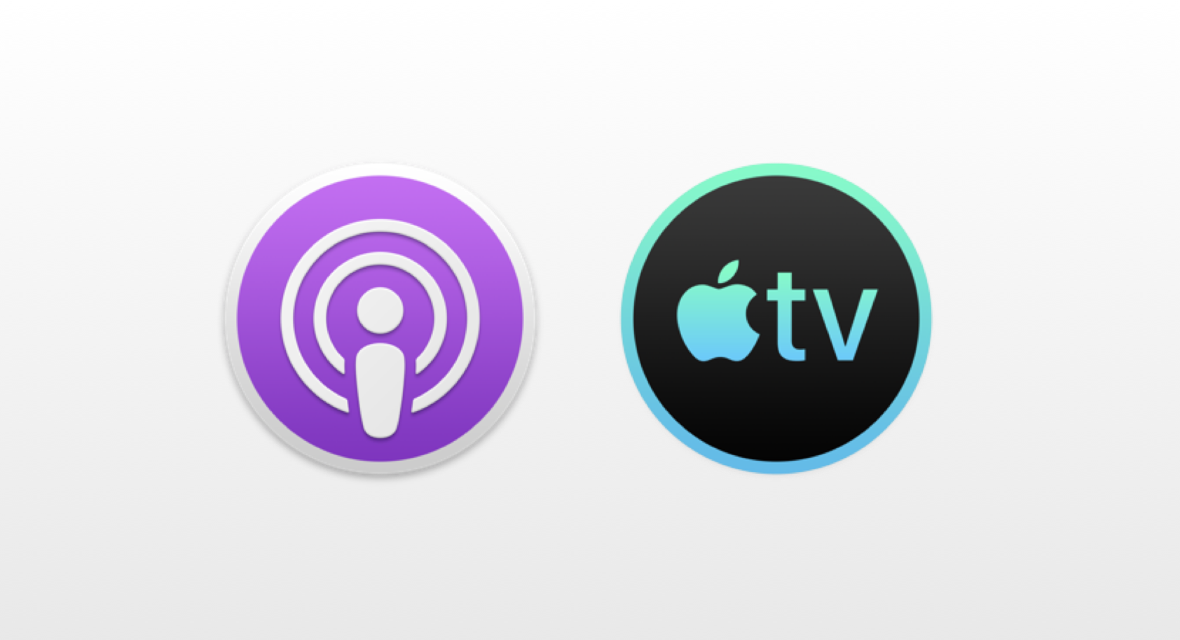 macOS 10 15 to include standalone media apps, splitting