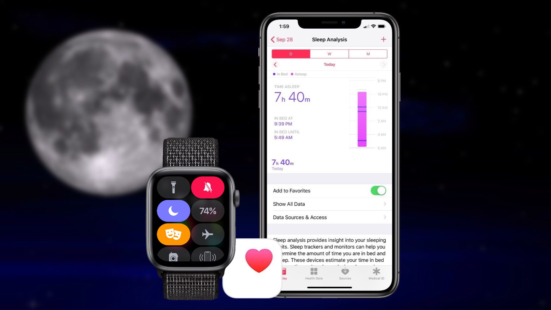 watchOS 6 wish list