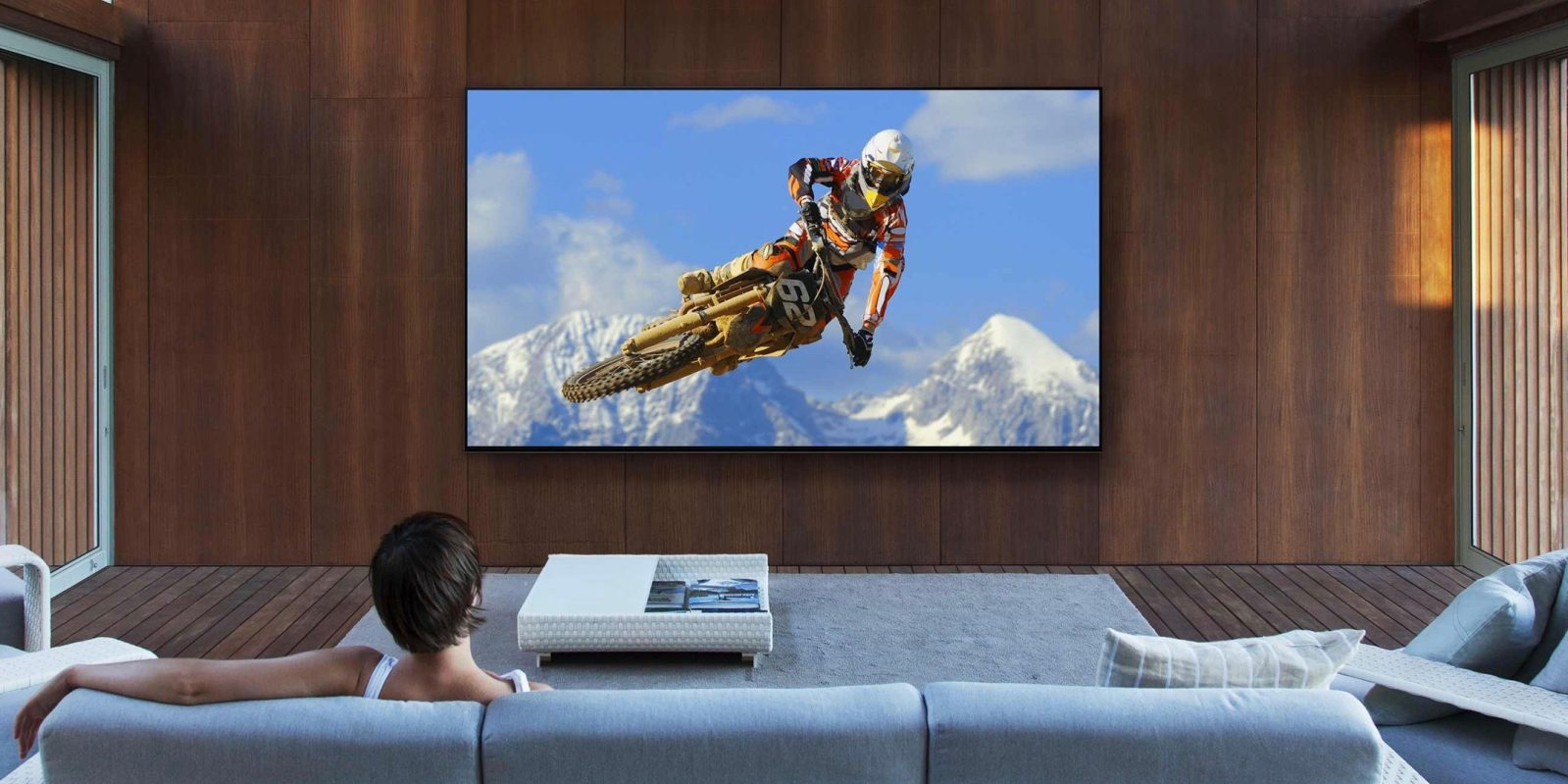 Sony launching first new 4K TVs to gain AirPlay 2 and
