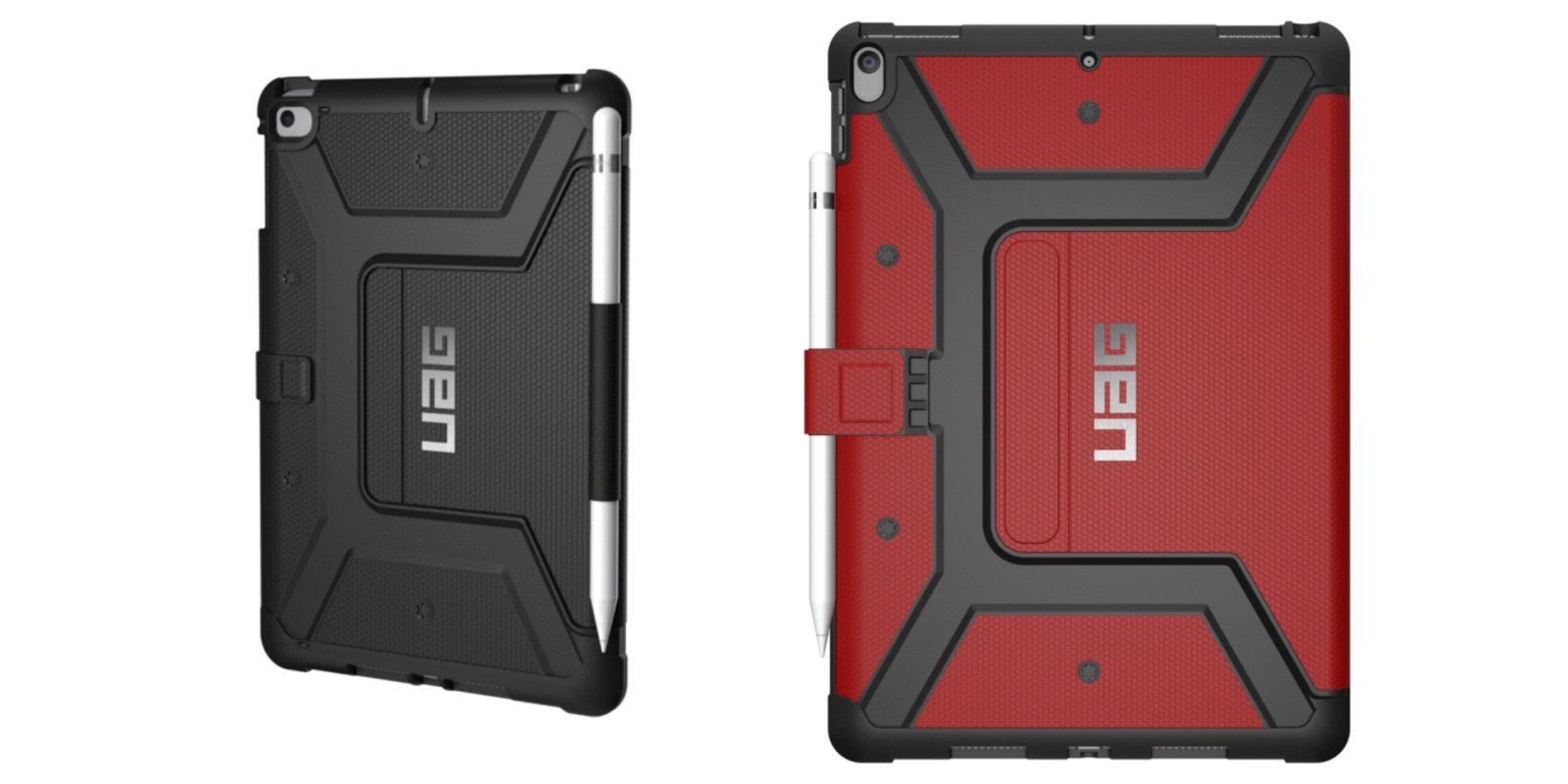 pretty nice 83a94 ec0e8 UAG launches Metropolis case for new iPad mini and iPad Air with ...