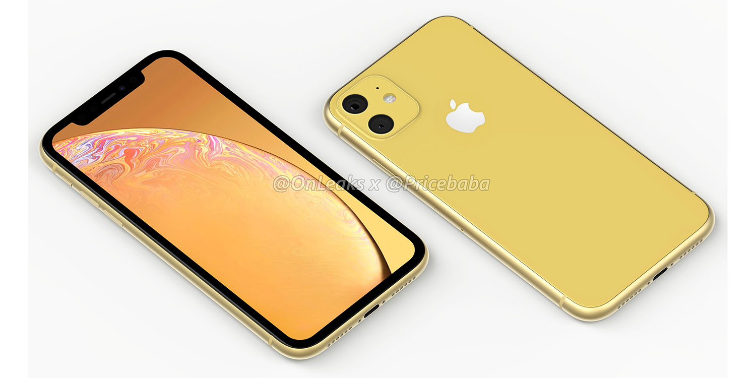 2019 iPhone XR could have similar camera bump to iPhone 11, says latest leak [Video]