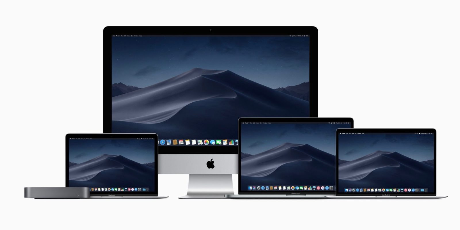 Image result for mac family new""