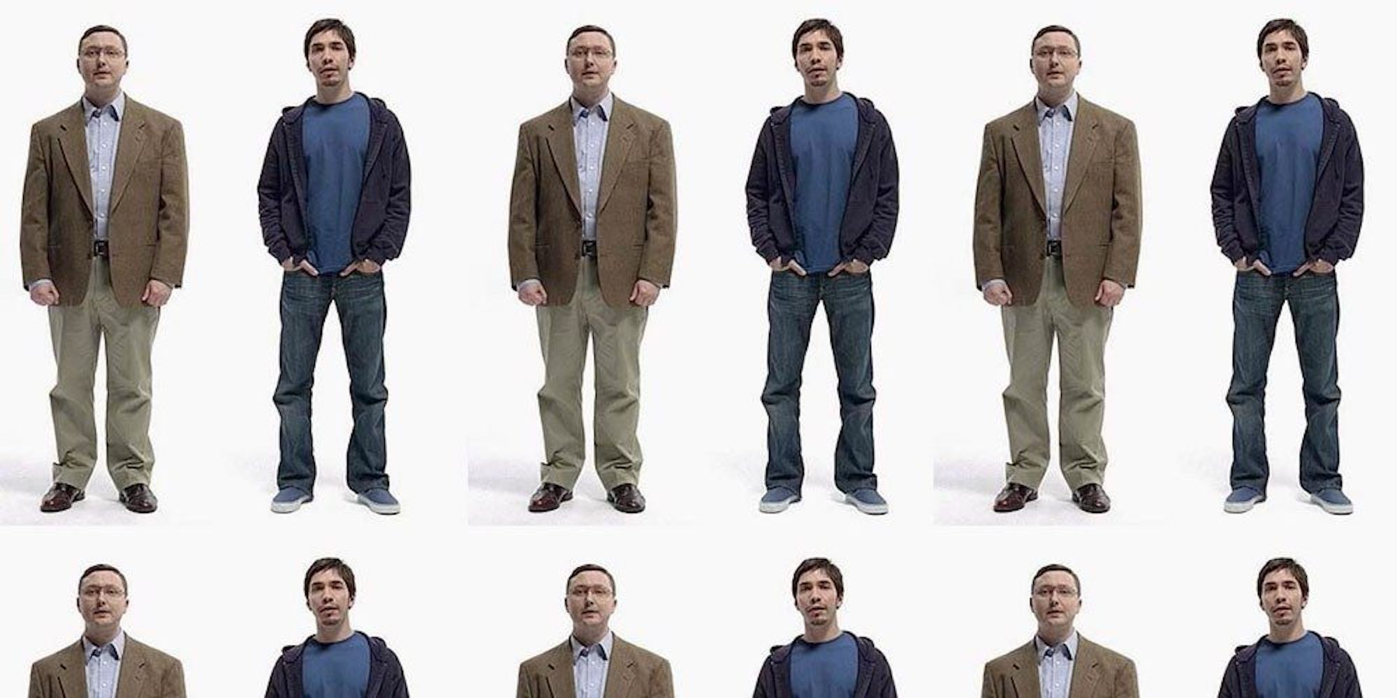 'I'm a Mac' star Justin Long says he filmed 300 ads for Apple, but Steve Jobs rejected most of them