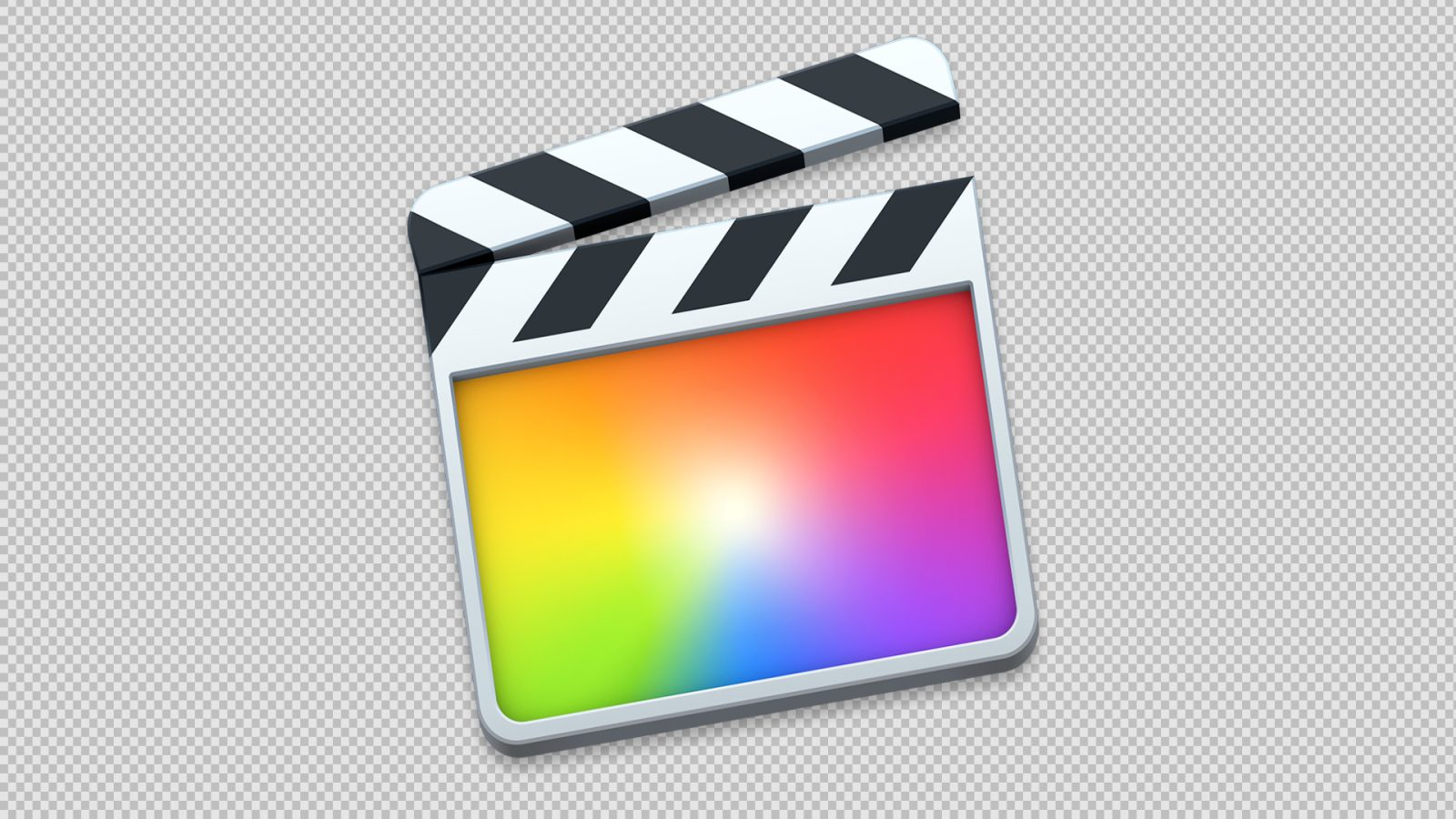 Final Cut Friday: Why you should use the 'Checkerboard Player Background' when editing in FCP X [Video]