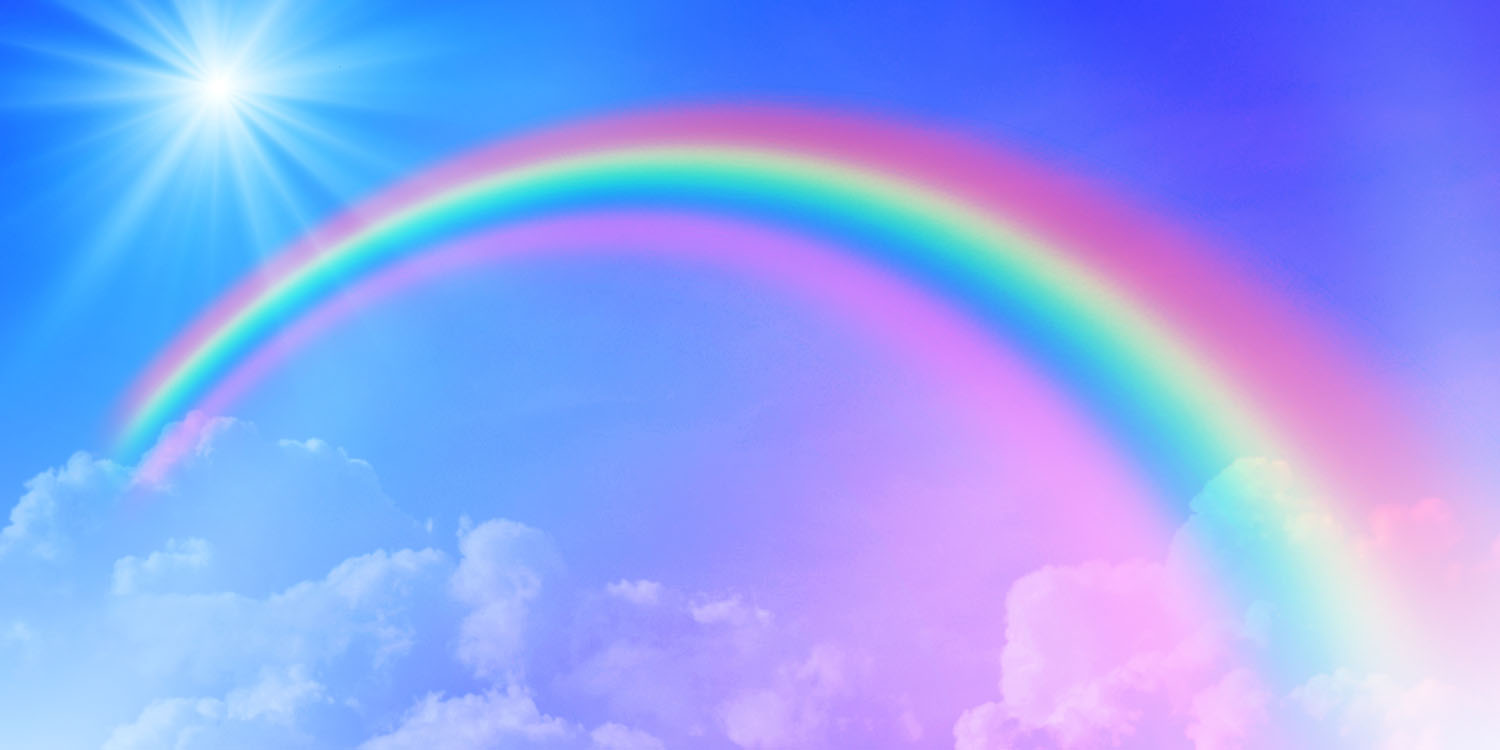 Over De Rainbow