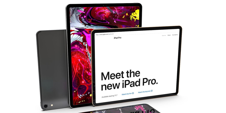 iPad Pro deals take $399 off, MacBook Air $850, more - 9to5Mac
