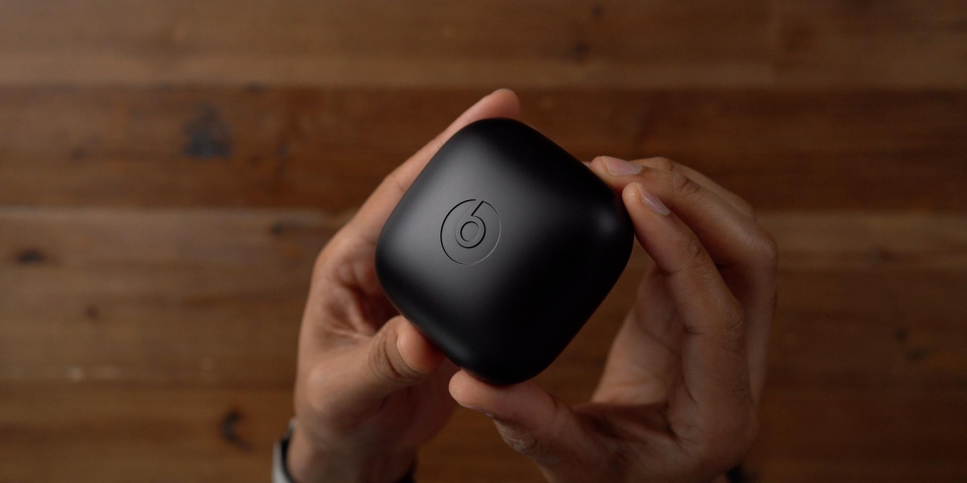 Hands-on with Beats Powerbeats Pro totally wireless earphones [Video]
