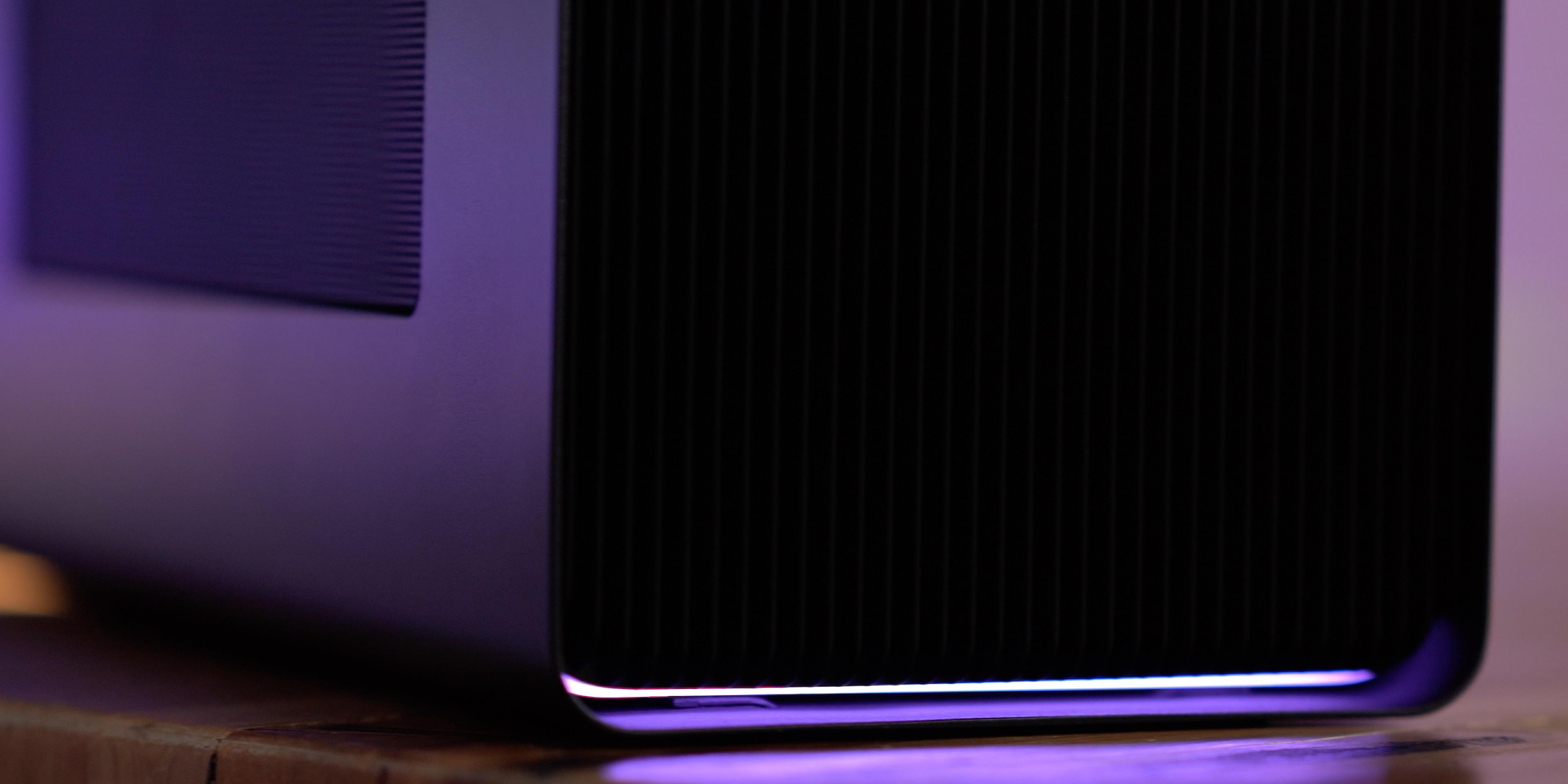 Razer Core X Chroma RGB Underlighting