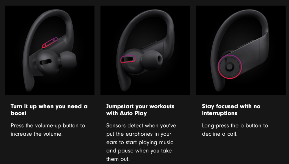 How to pair, charge, and control Beats Powerbeats Pro - 9to5Mac