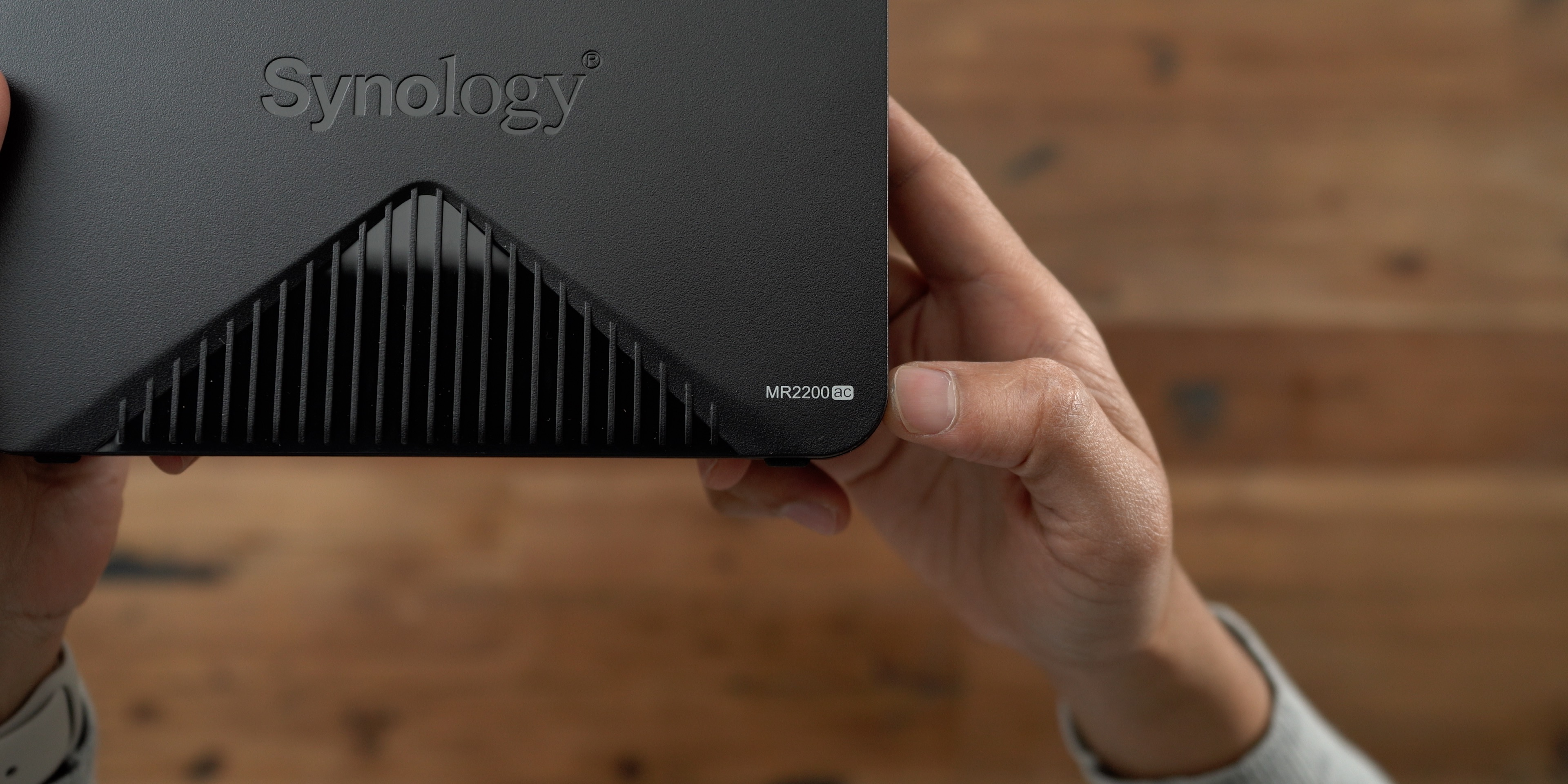 Synology MR2200ac product logo