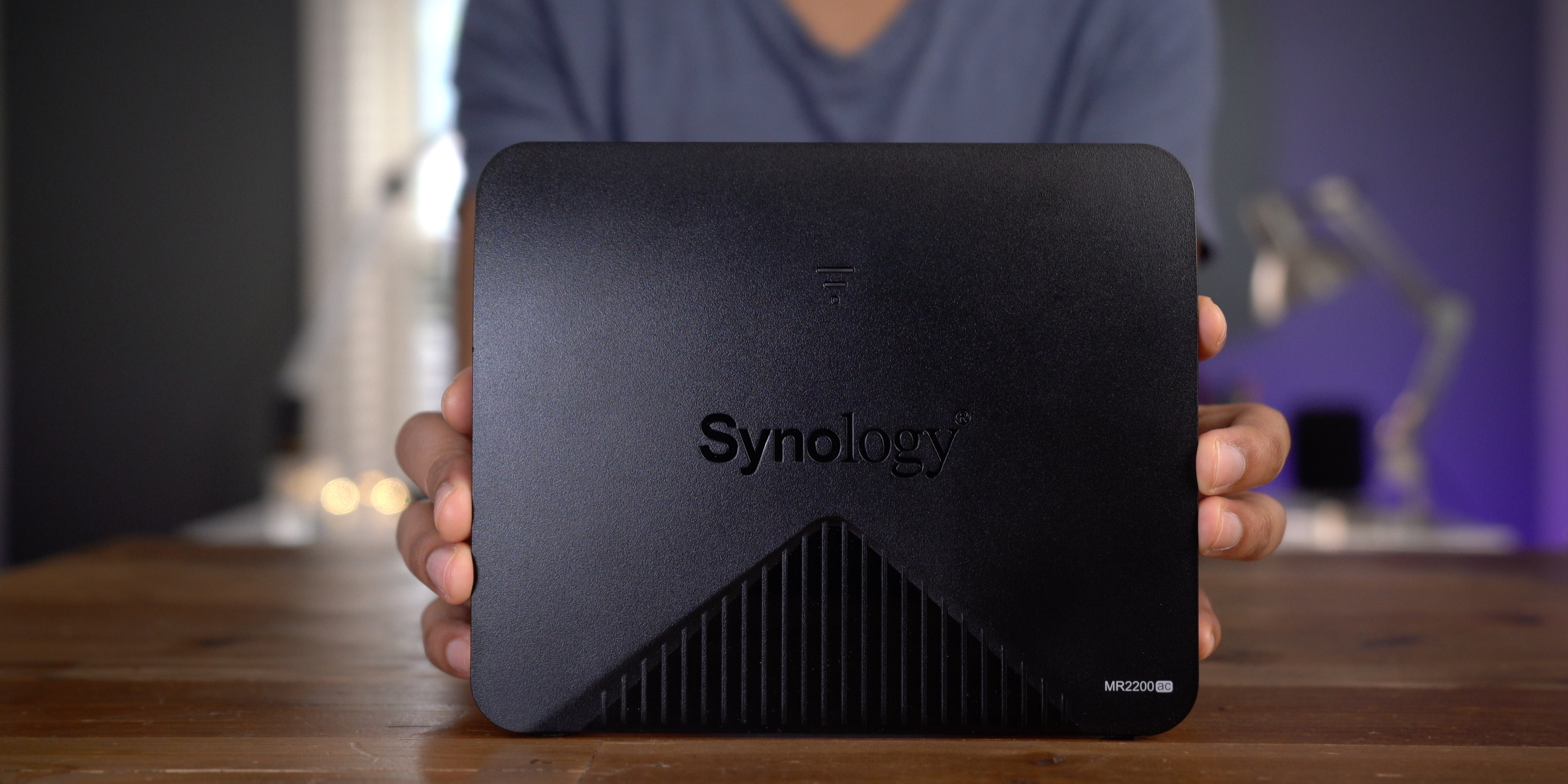 Synology MR2200ac