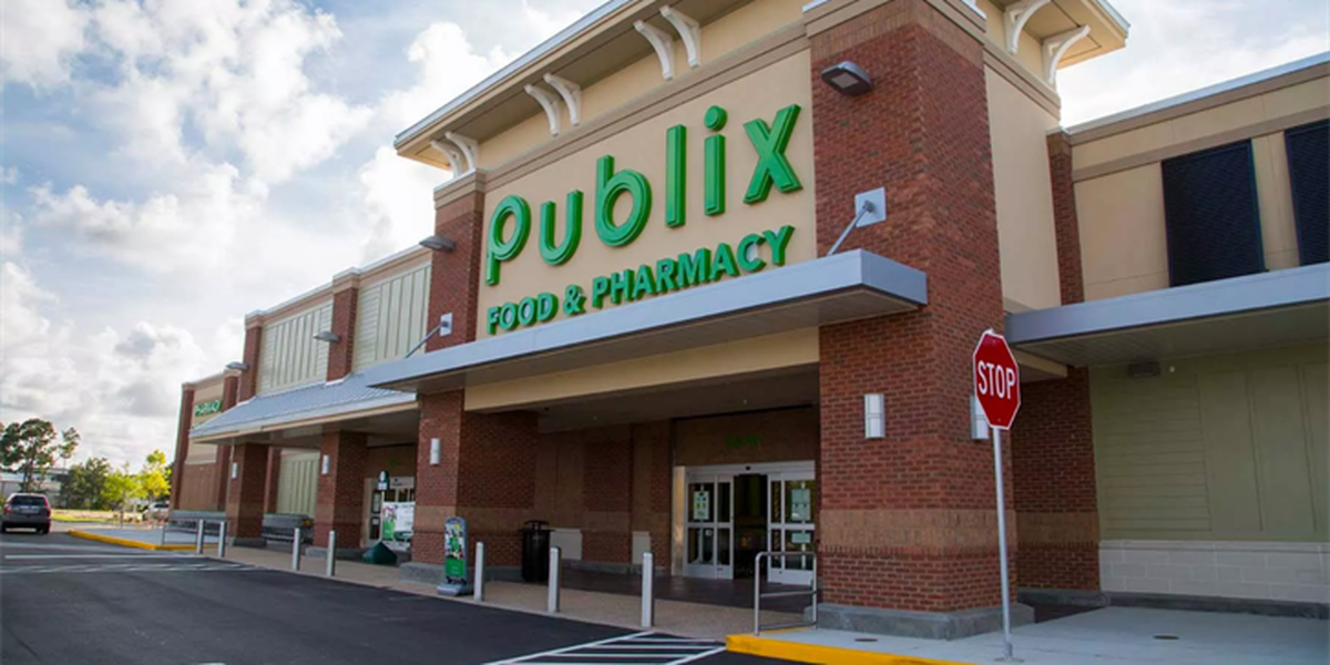 Publix Apple Pay support rolling out over 'coming weeks