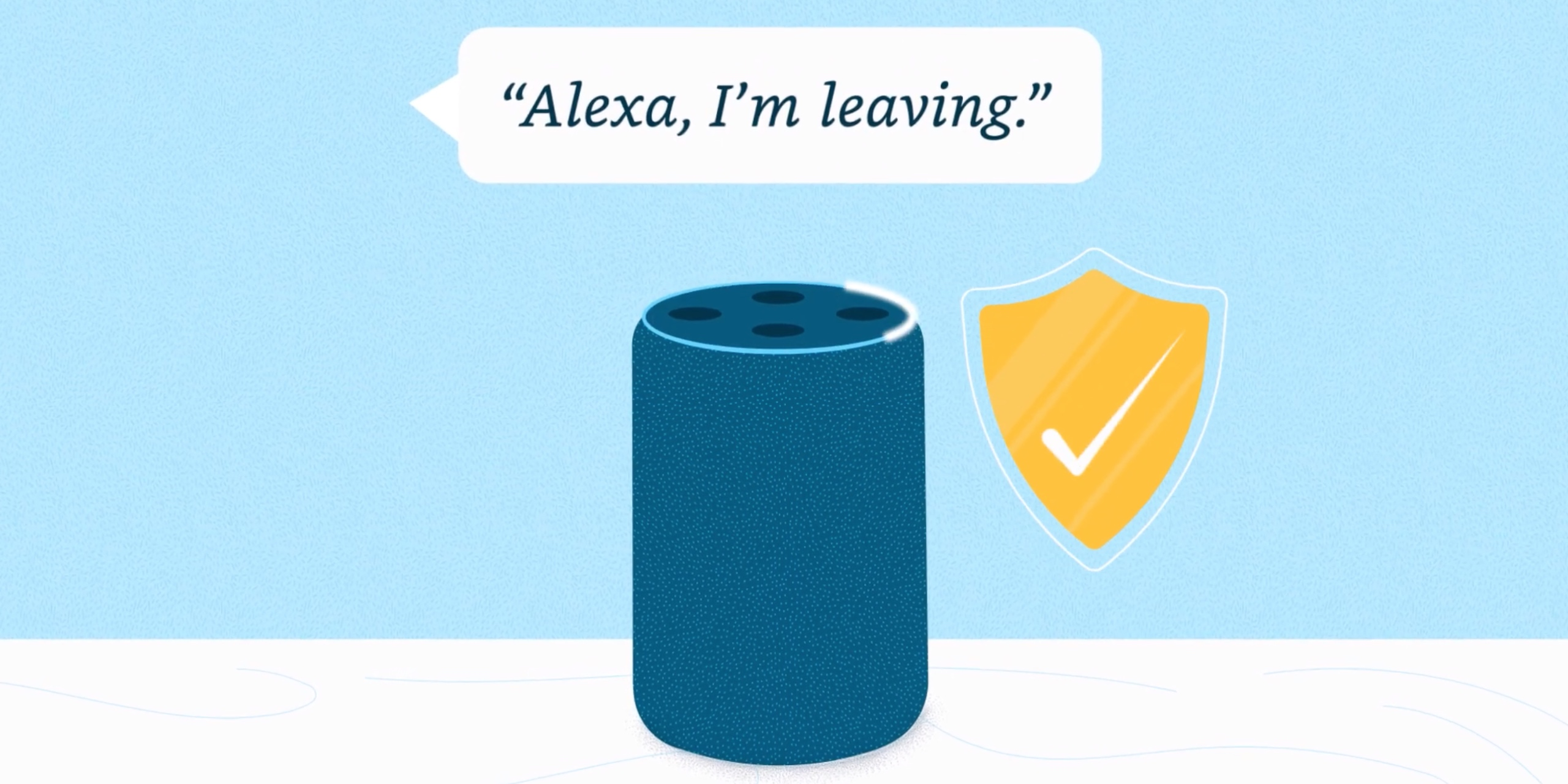 Alexa Guard now rolling out in the US: Echo alerts you when it hears sounds of smoke alarms and breaking glass