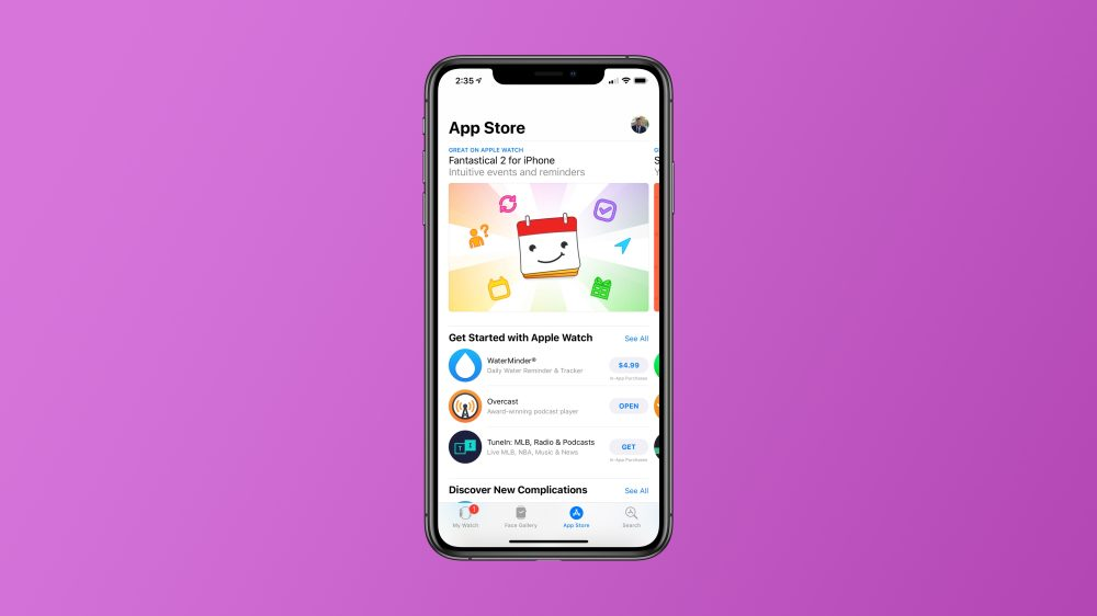 watchOS 6 features: New apps, watch faces, and more - 9to5Mac