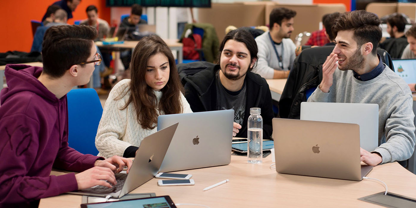 Apple Developer Academy applications now open, 400 free places available