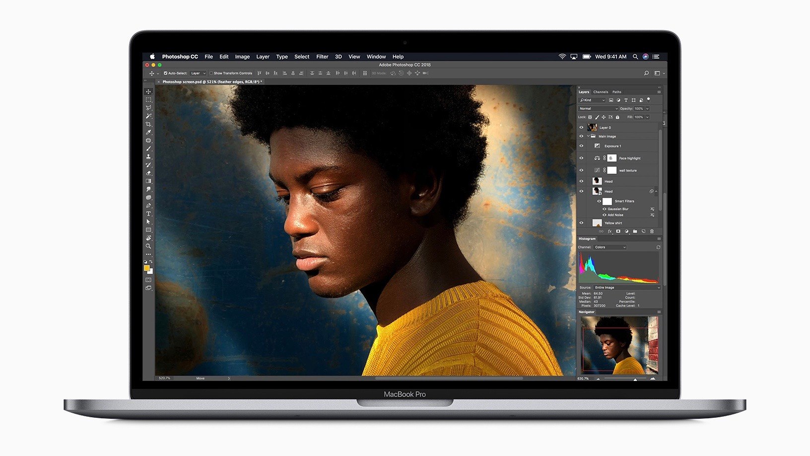 Best macbook pro for photo editing 2020