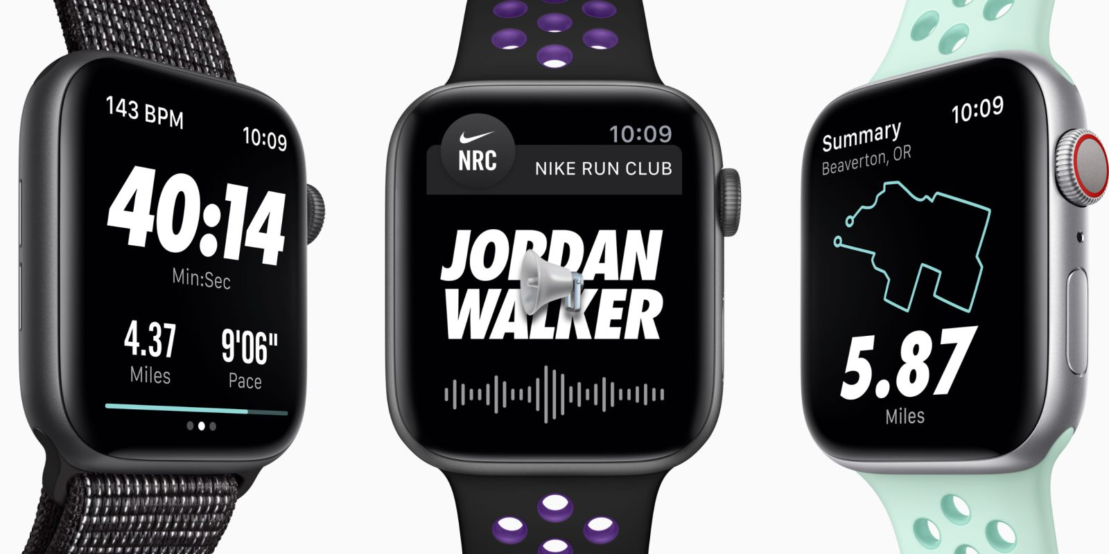 Deals: Nike+ Apple Watch $100 off, iPhone 11 Pro, more - 9to5Mac