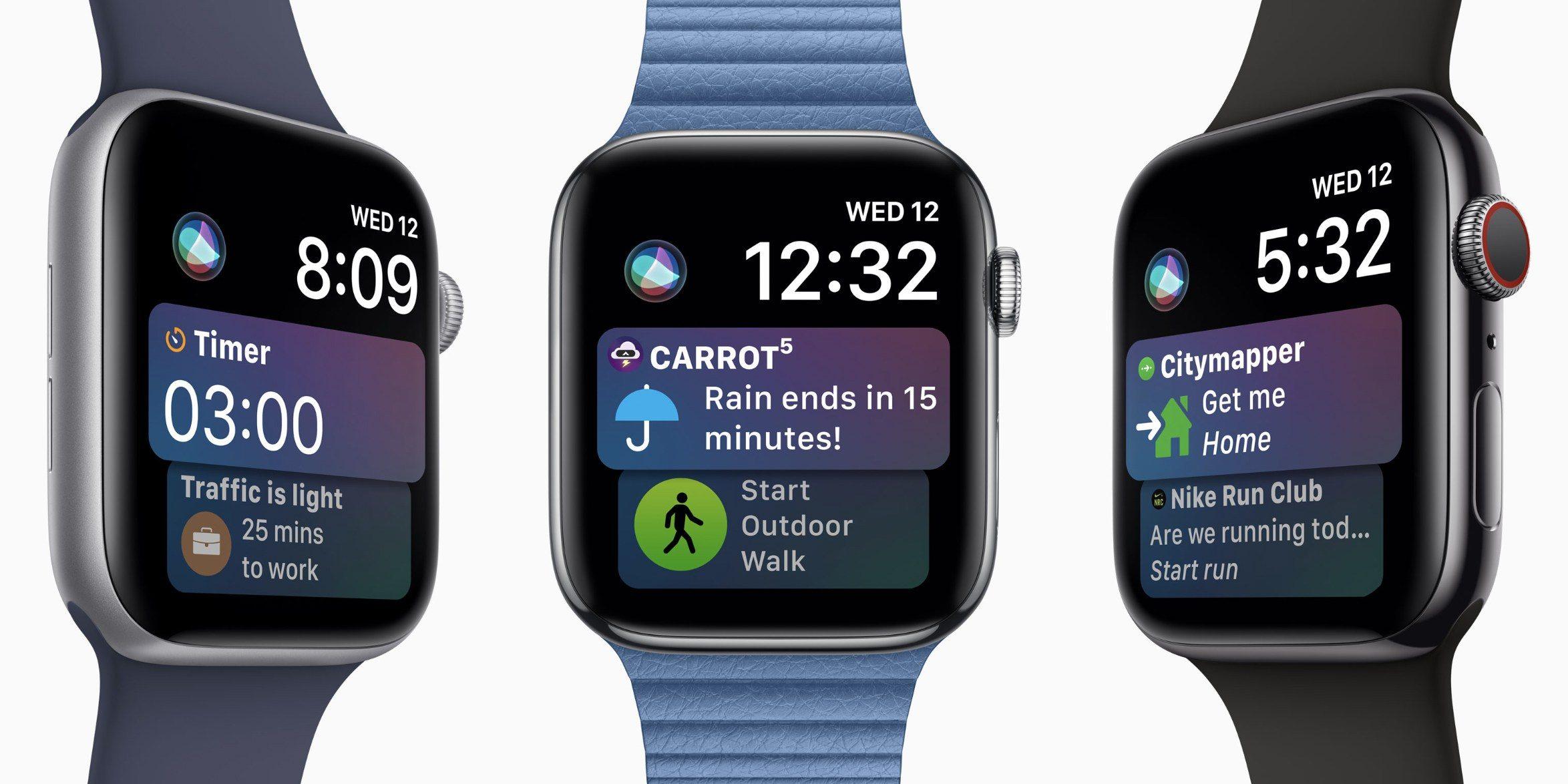 Apple Watch Series 4 $70 off, refurb iPhone 7 deals, more
