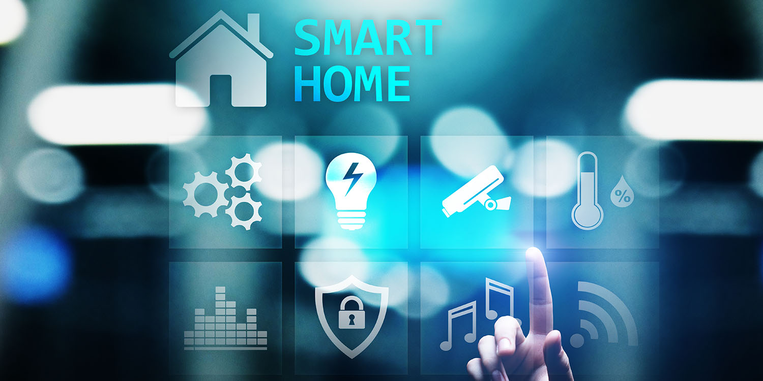 Smart Home Diary: Domestic negotiations, and the three categories of smart home tech