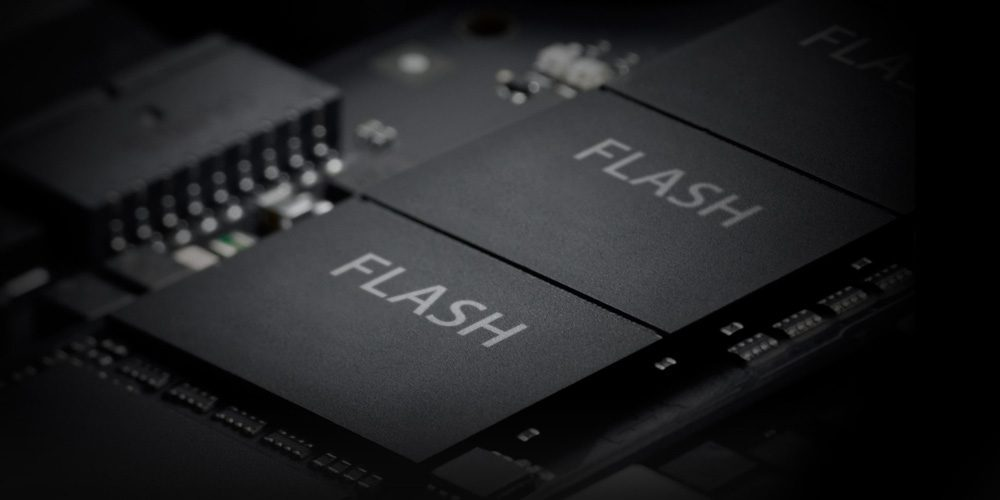 Report: Apple to sell back its stake in Toshiba Memory as part of chip company's refinancing plans